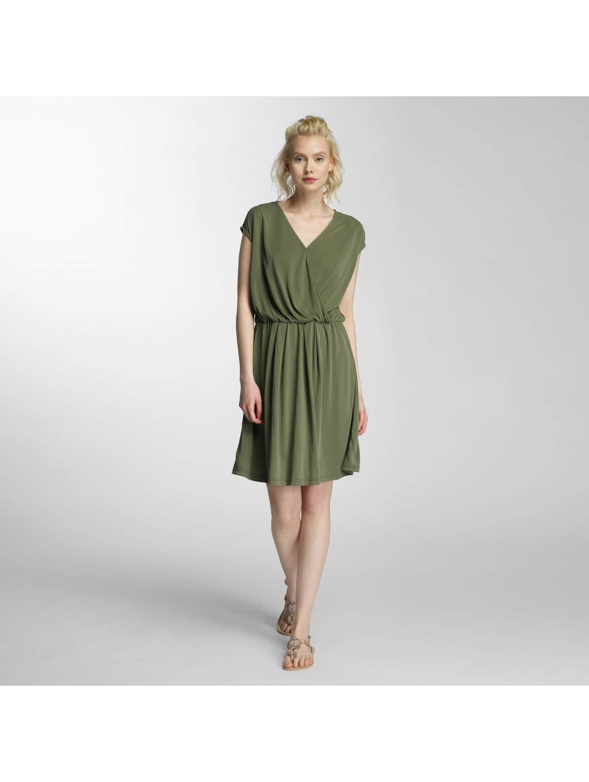 Vero Moda Dress vmMetti olive