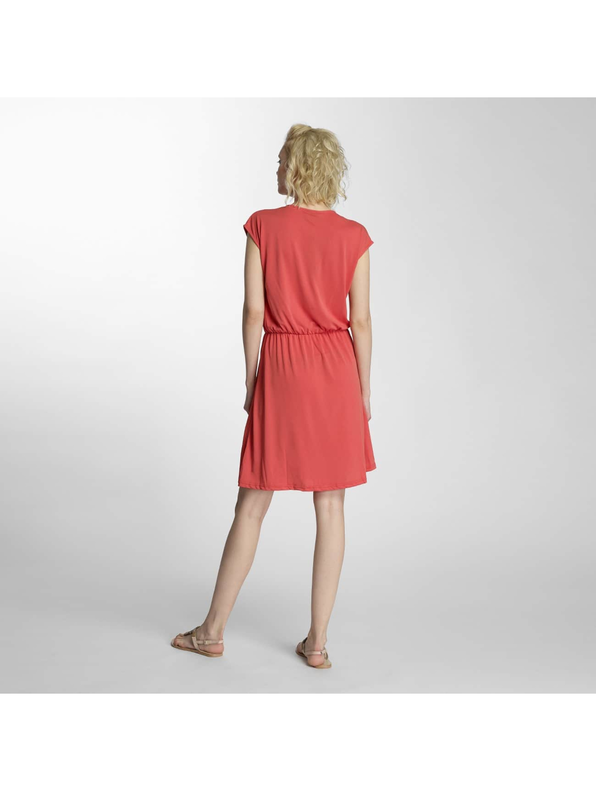 Vero Moda Dress vmMetti red