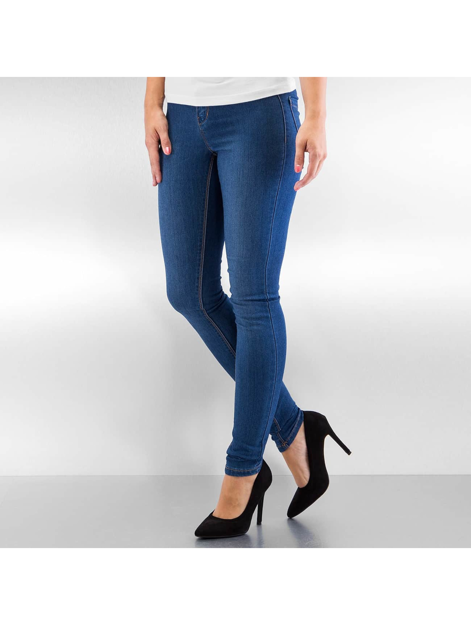 Vero Moda Jean skinny vmFlex-It bleu