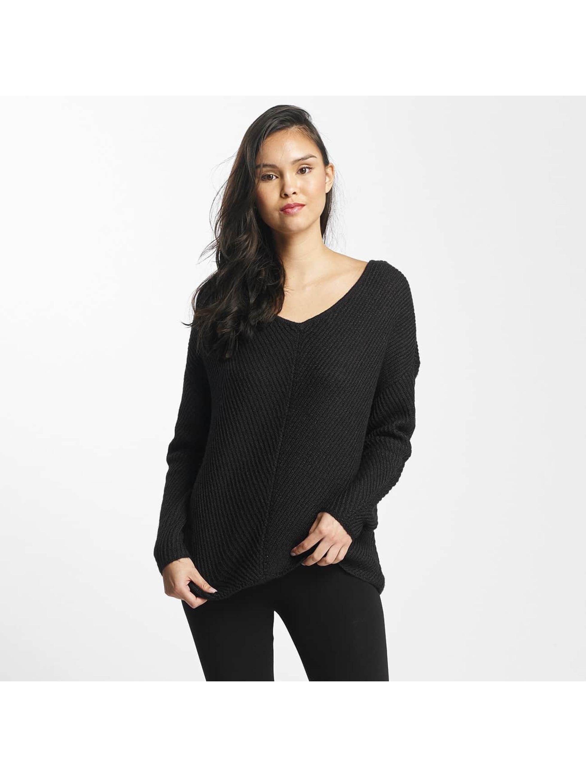Vero Moda Jersey vmBuena Lena negro