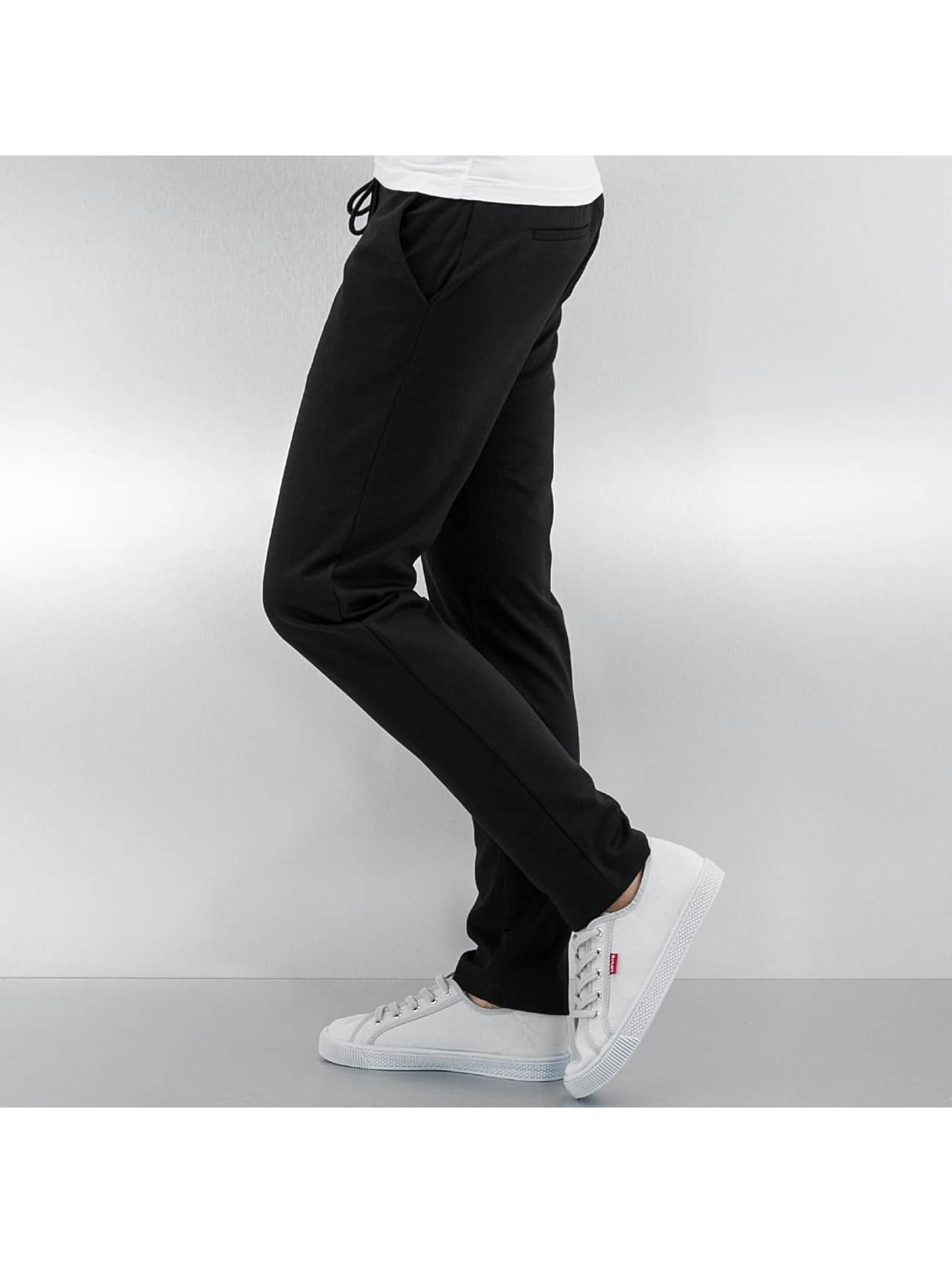 Vero Moda Jogginghose vmCassy Ancle schwarz