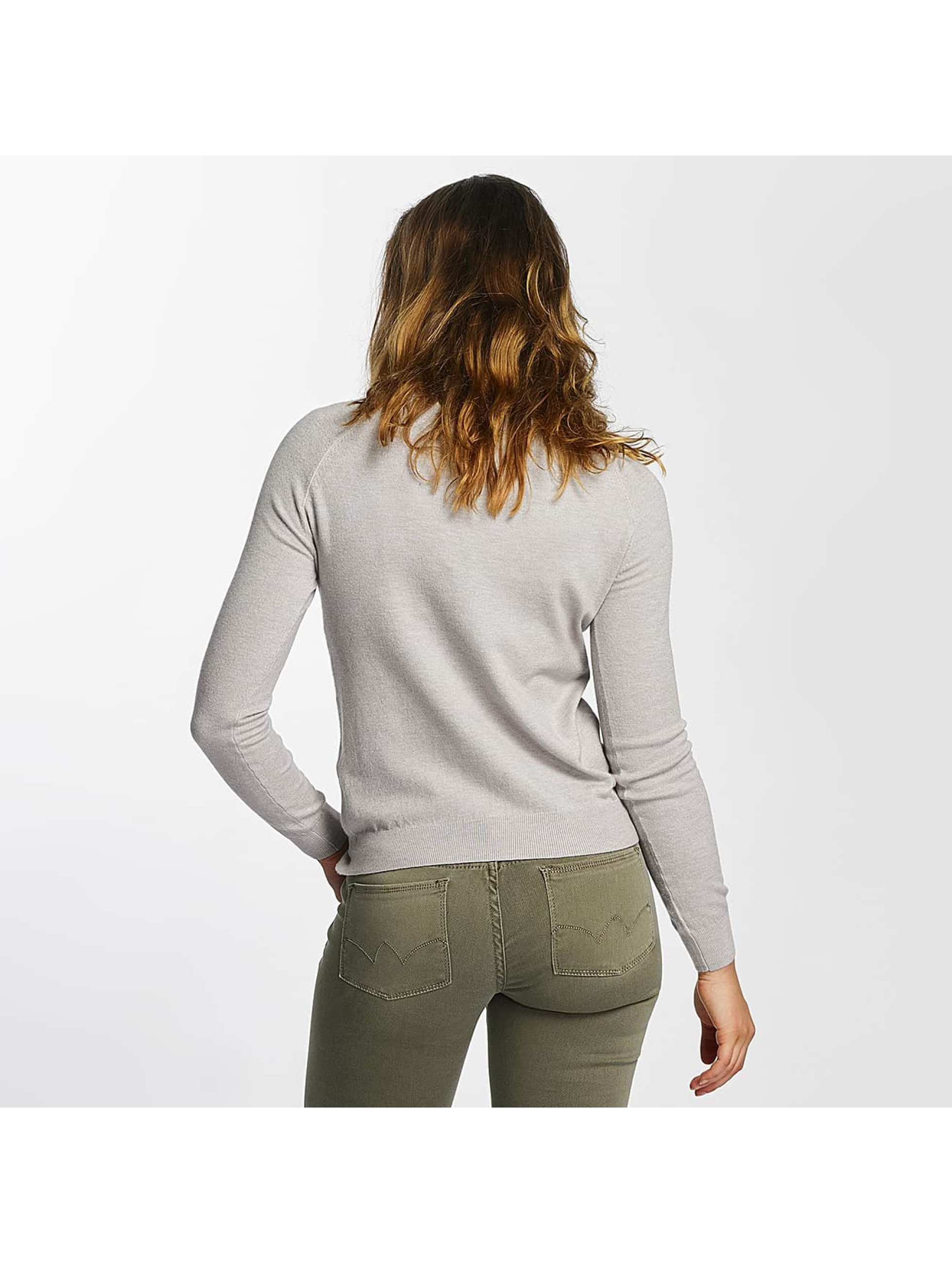 Vero Moda Jumper vmHappy grey