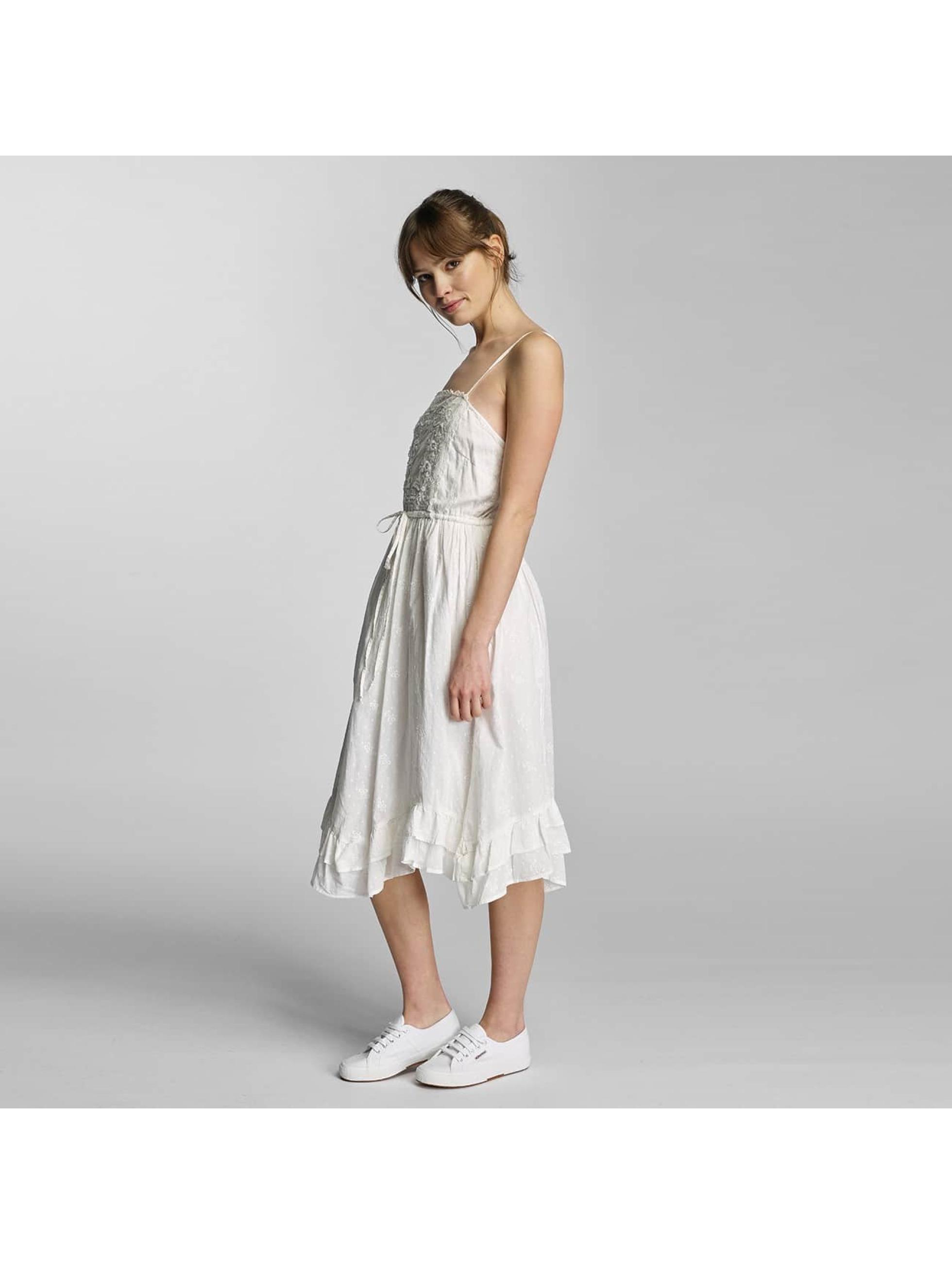 Vero Moda Kjoler VmLana hvid