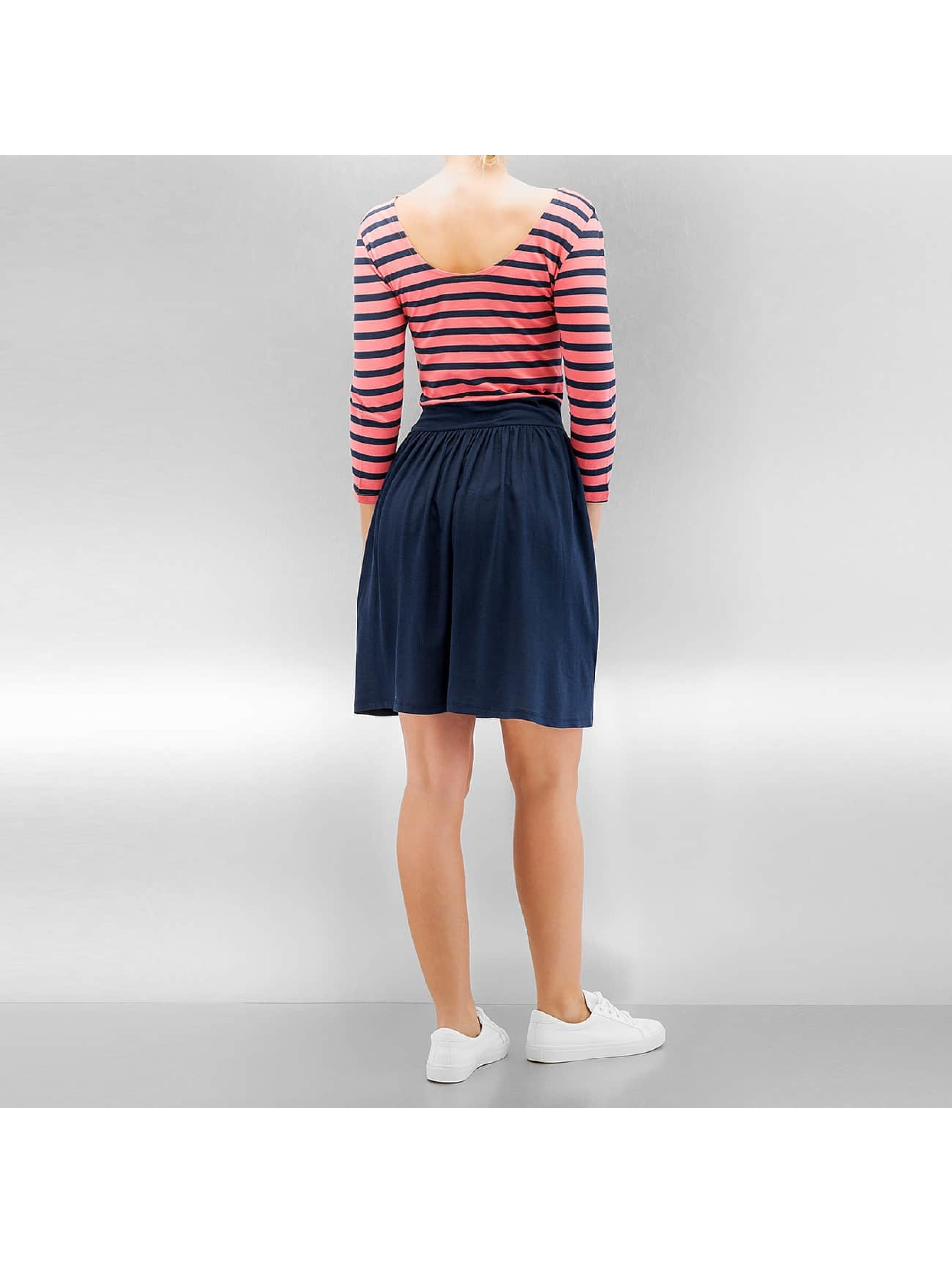 Vero Moda Kleid vmMAggie blau