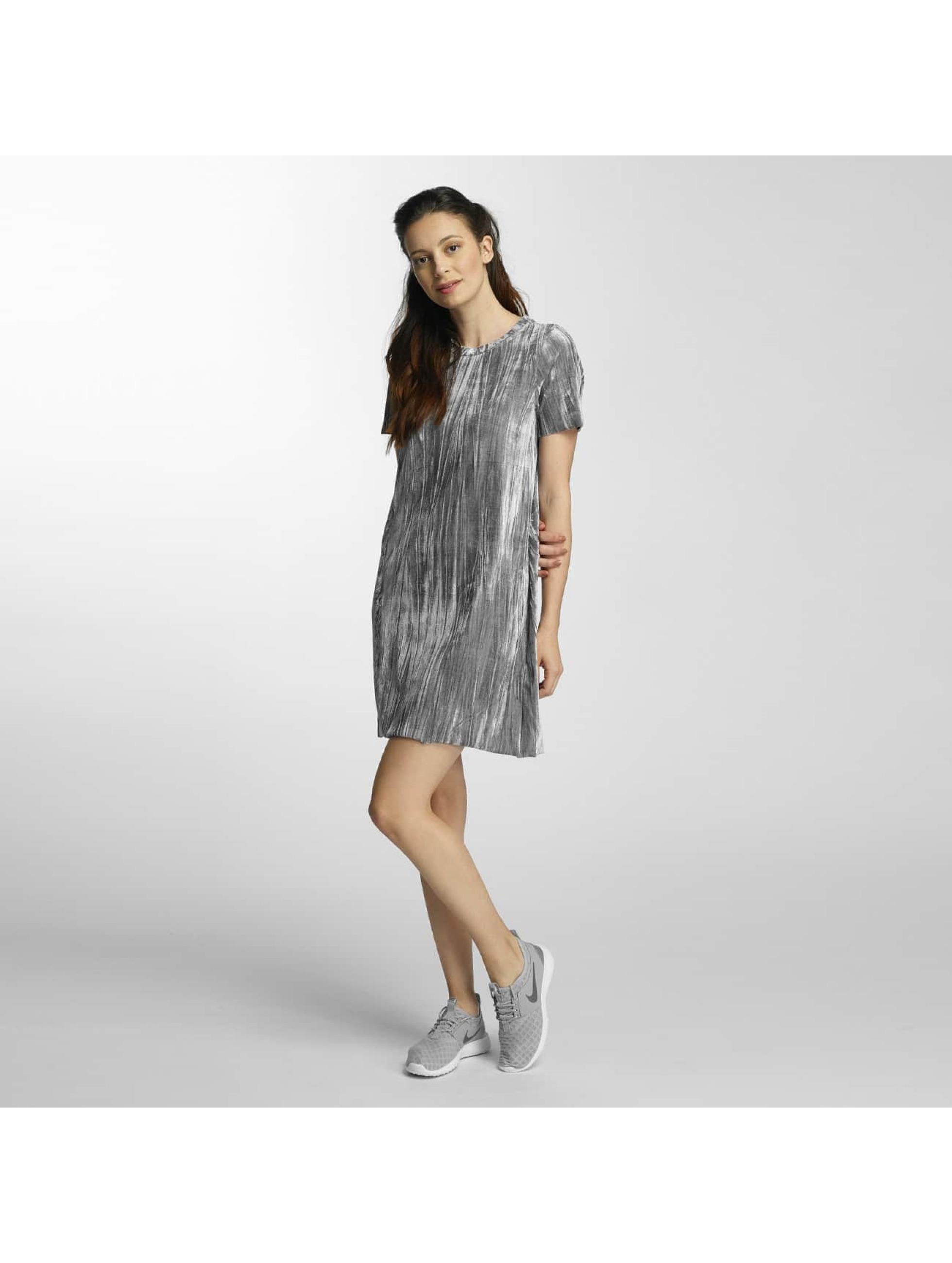 Vero Moda Kleid vmMaila grau