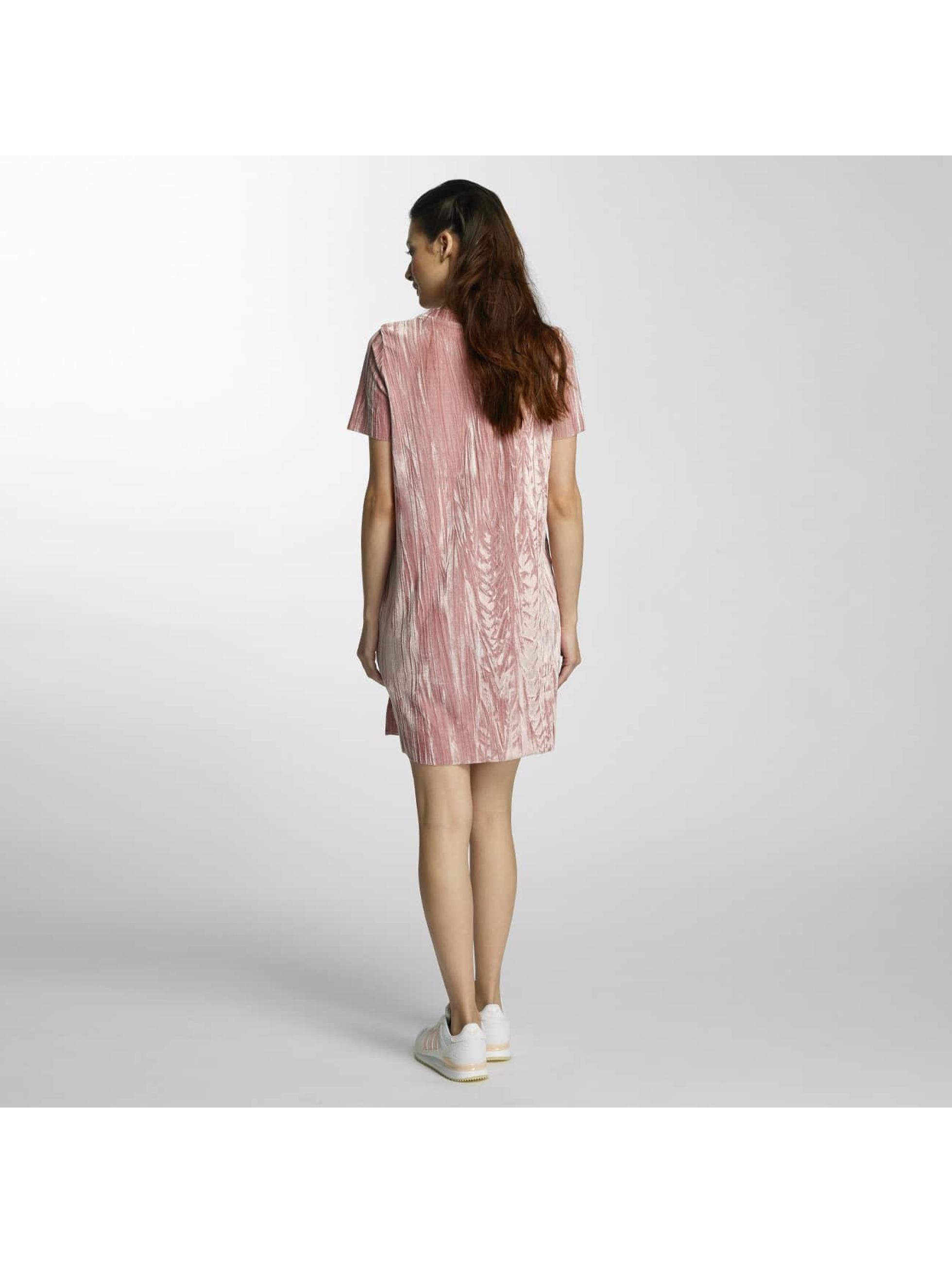 Vero Moda Kleid vmMaila rosa