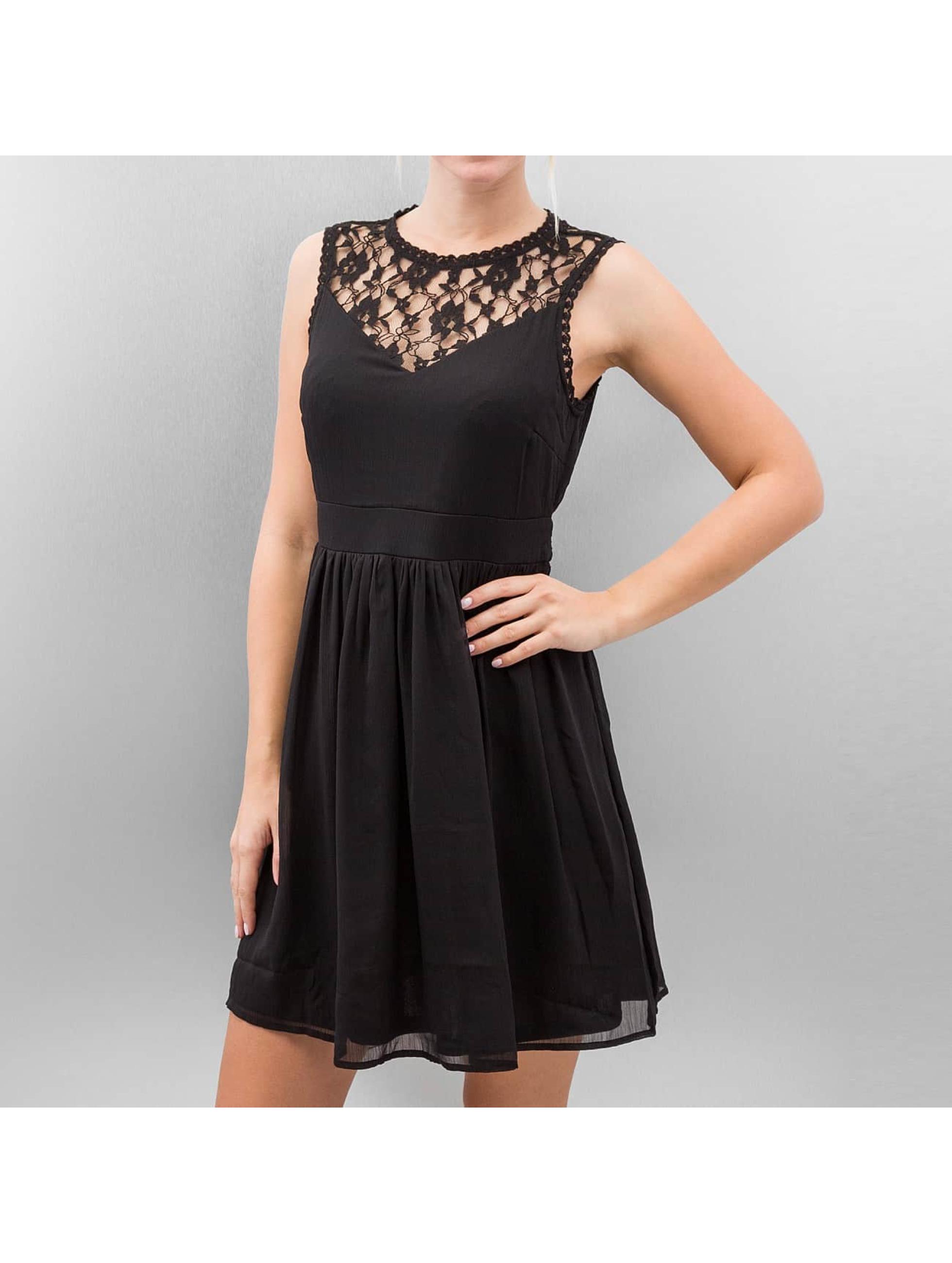 Kleid vmAya Mini in schwarz