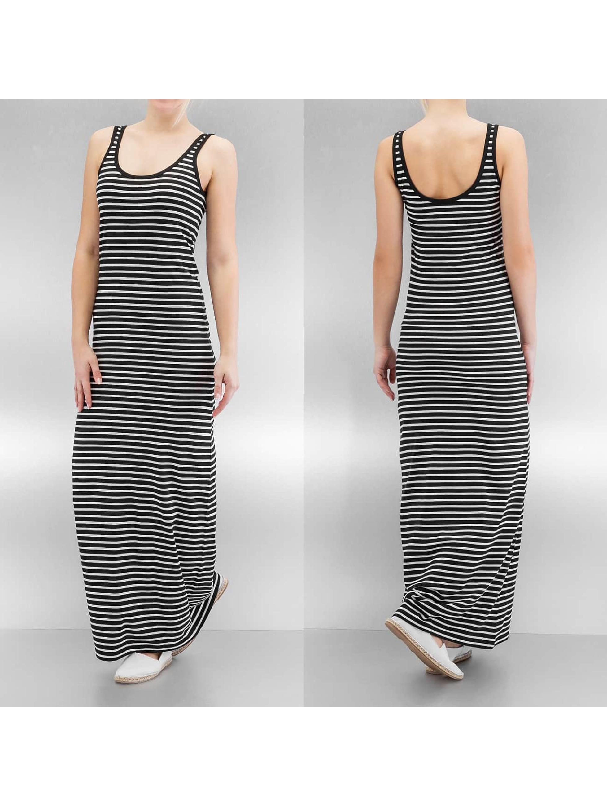Vero Moda Kleid vmNanna Ancle schwarz