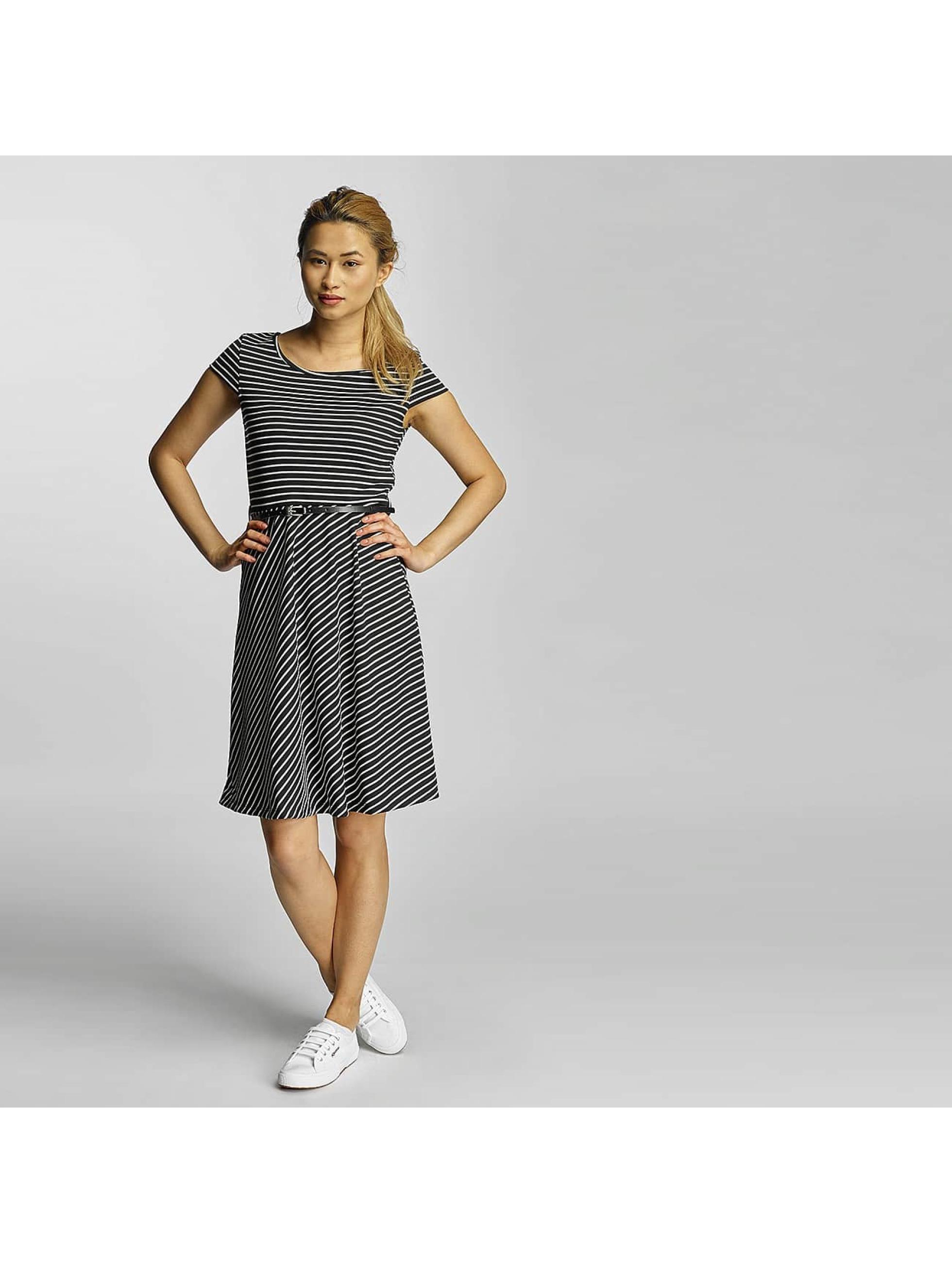 Vero Moda Kleid vmVigga schwarz