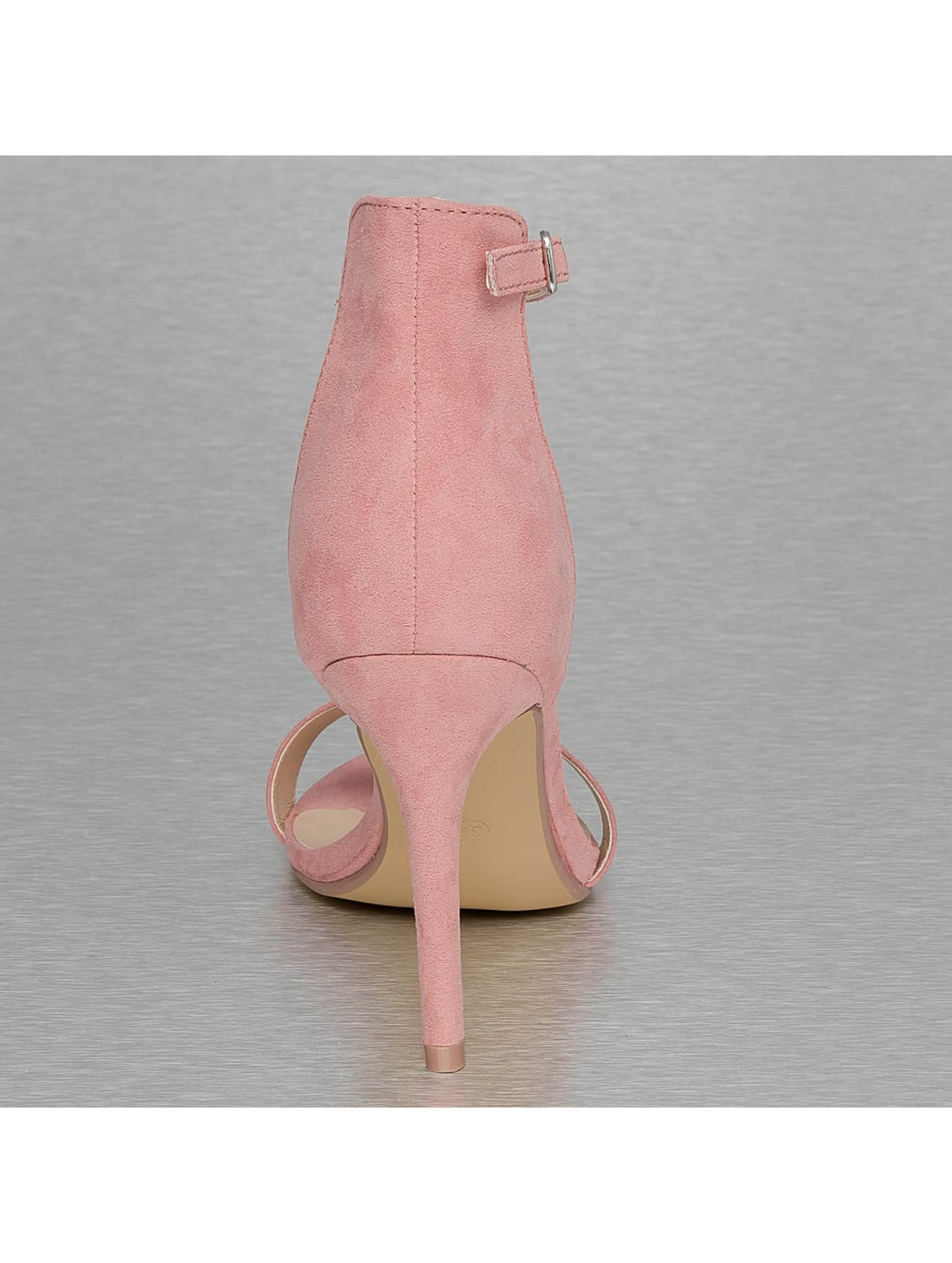 Vero Moda Korkokengät vmElisabeth roosa