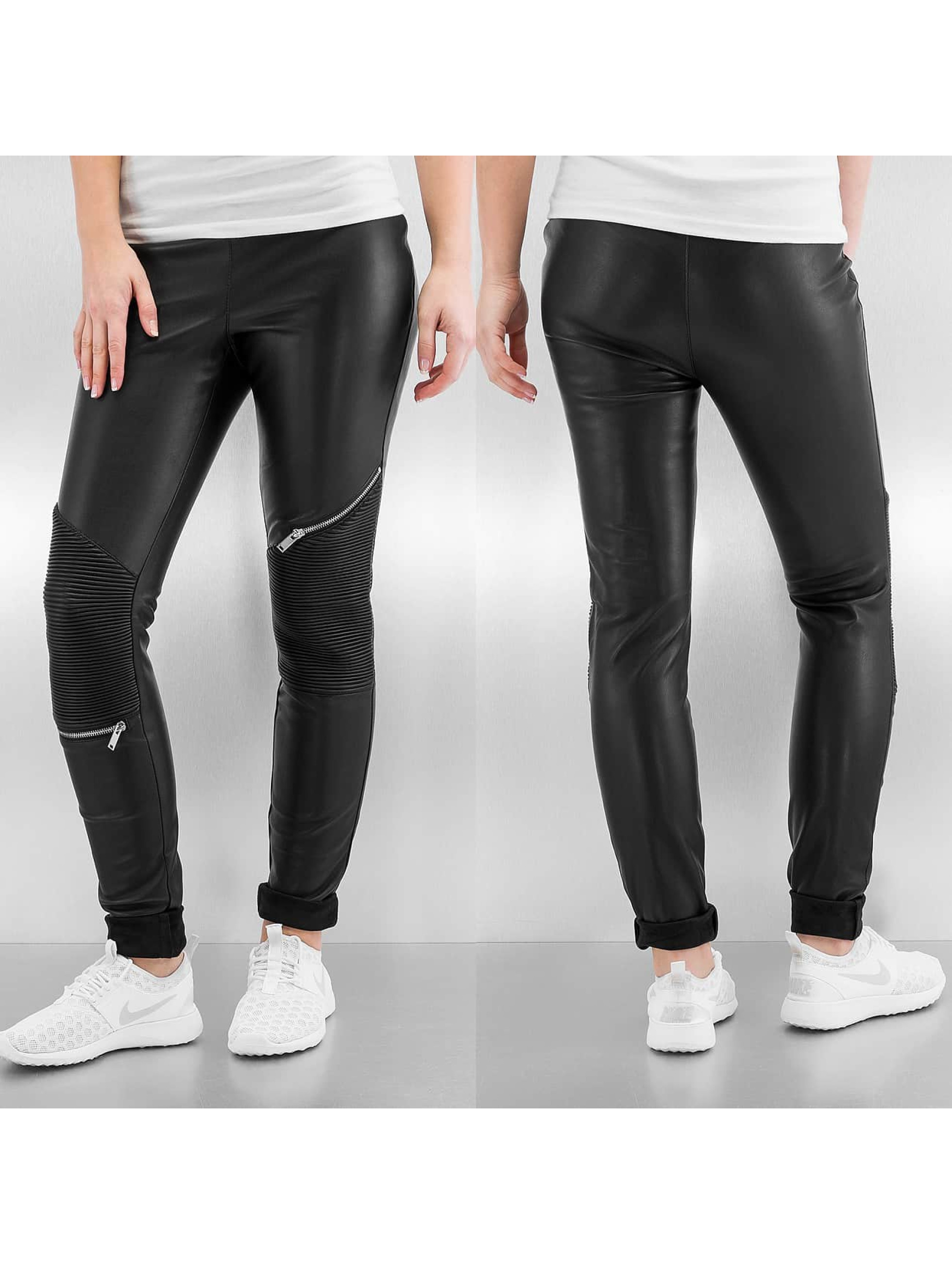 Legging vmAmber in schwarz