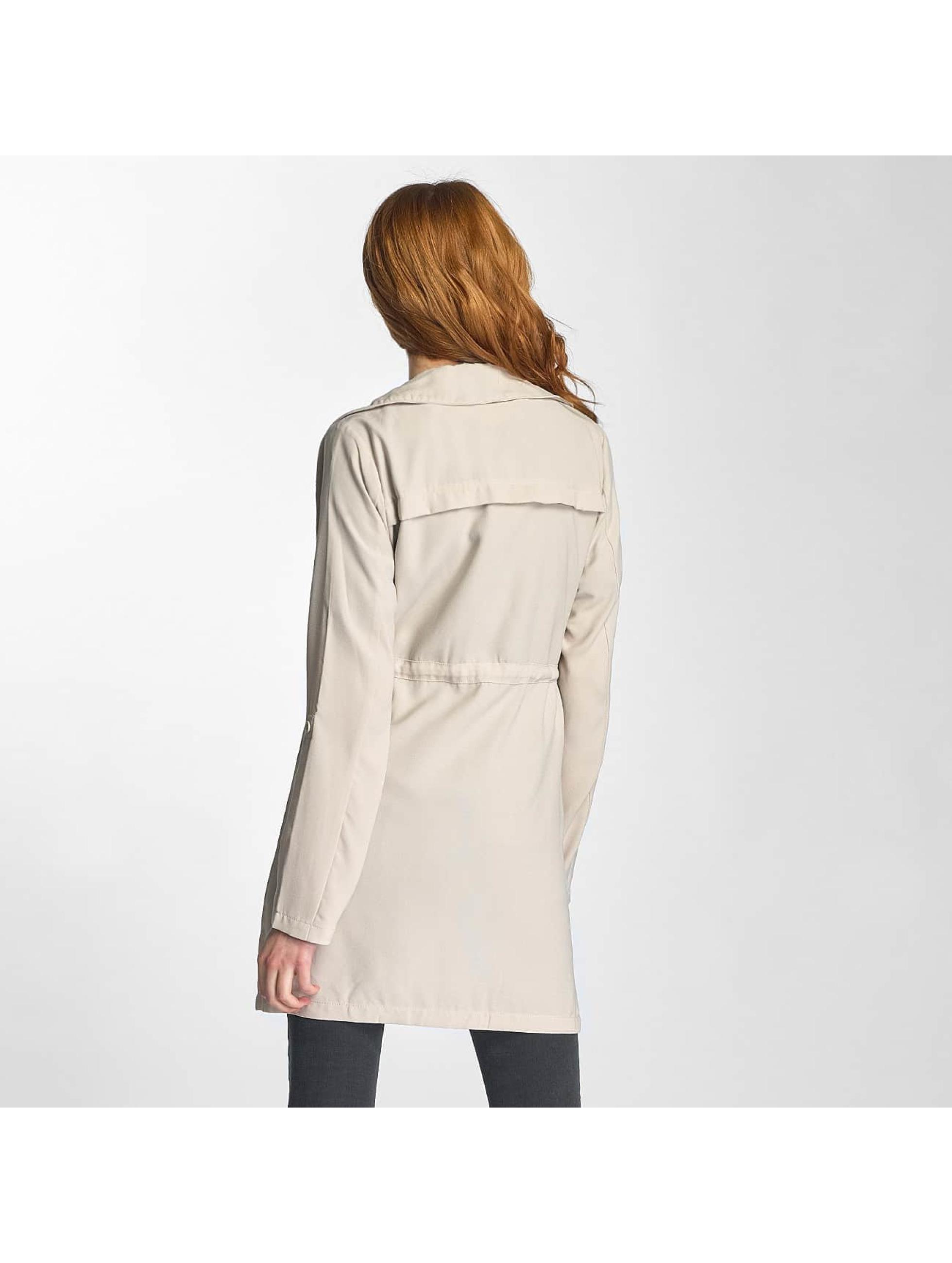 Vero Moda Lightweight Jacket VMMerci Drapy beige