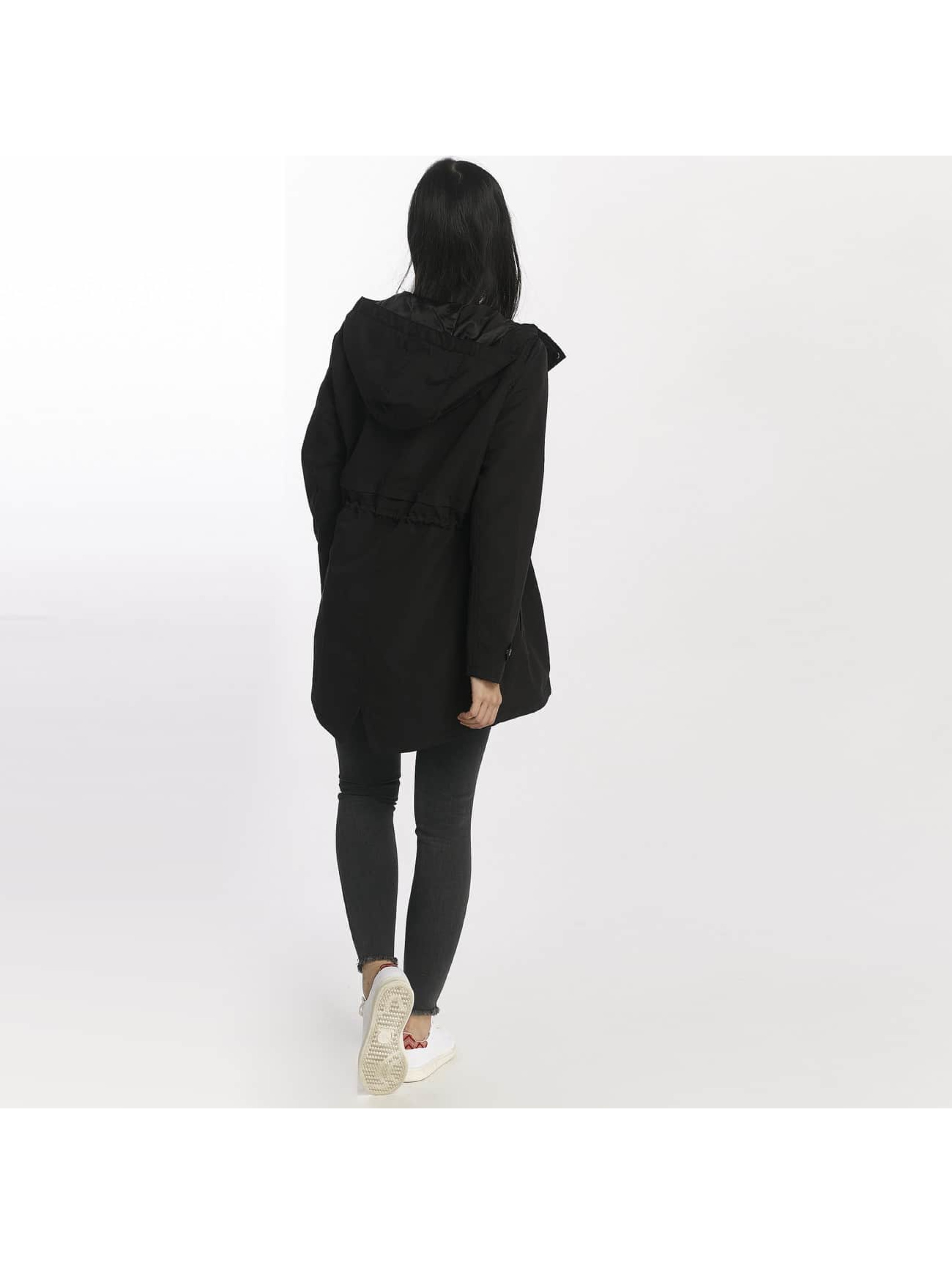 Vero Moda Lightweight Jacket vmKingston Champ black