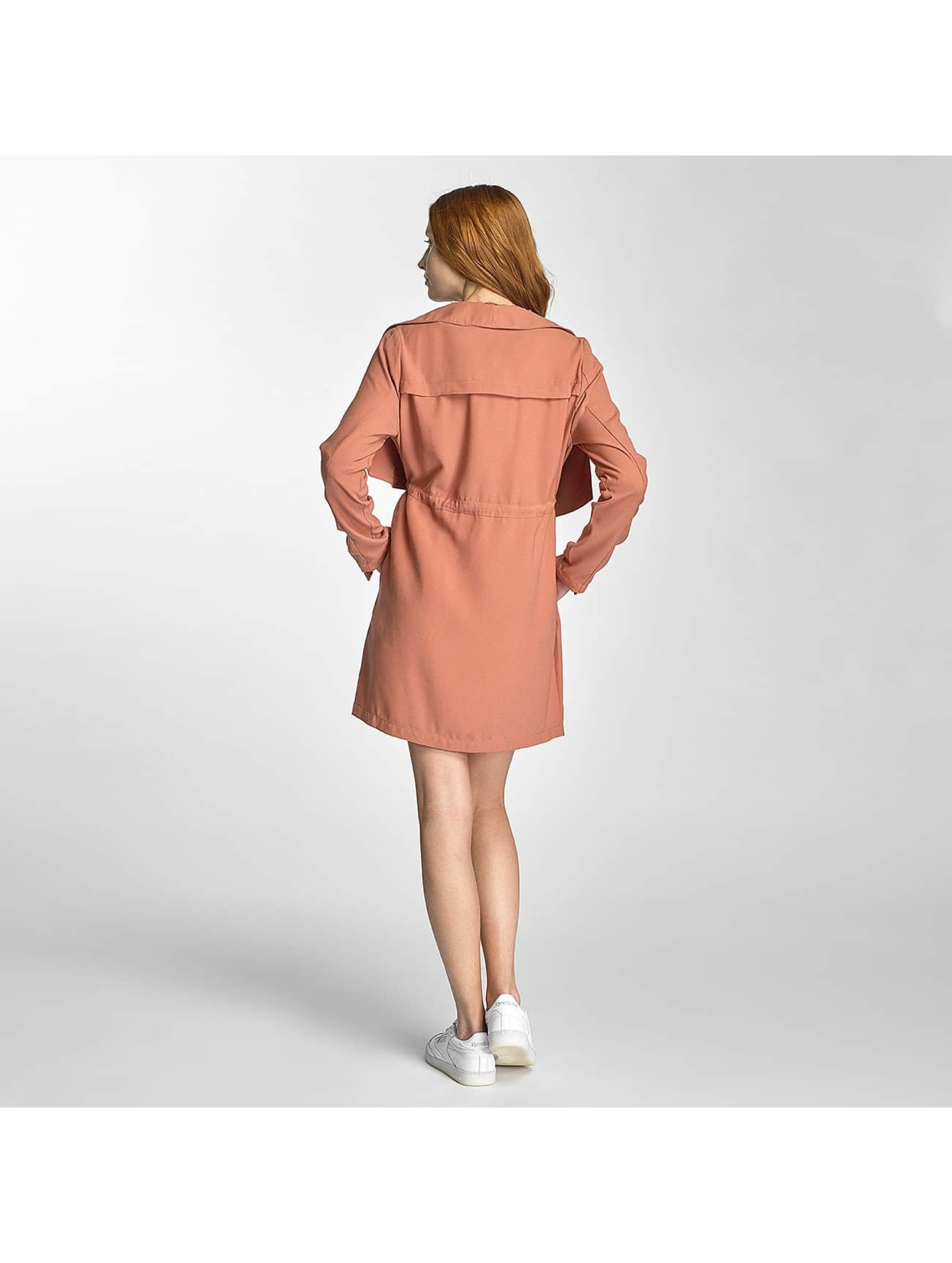 Vero Moda Lightweight Jacket VMMerci brown