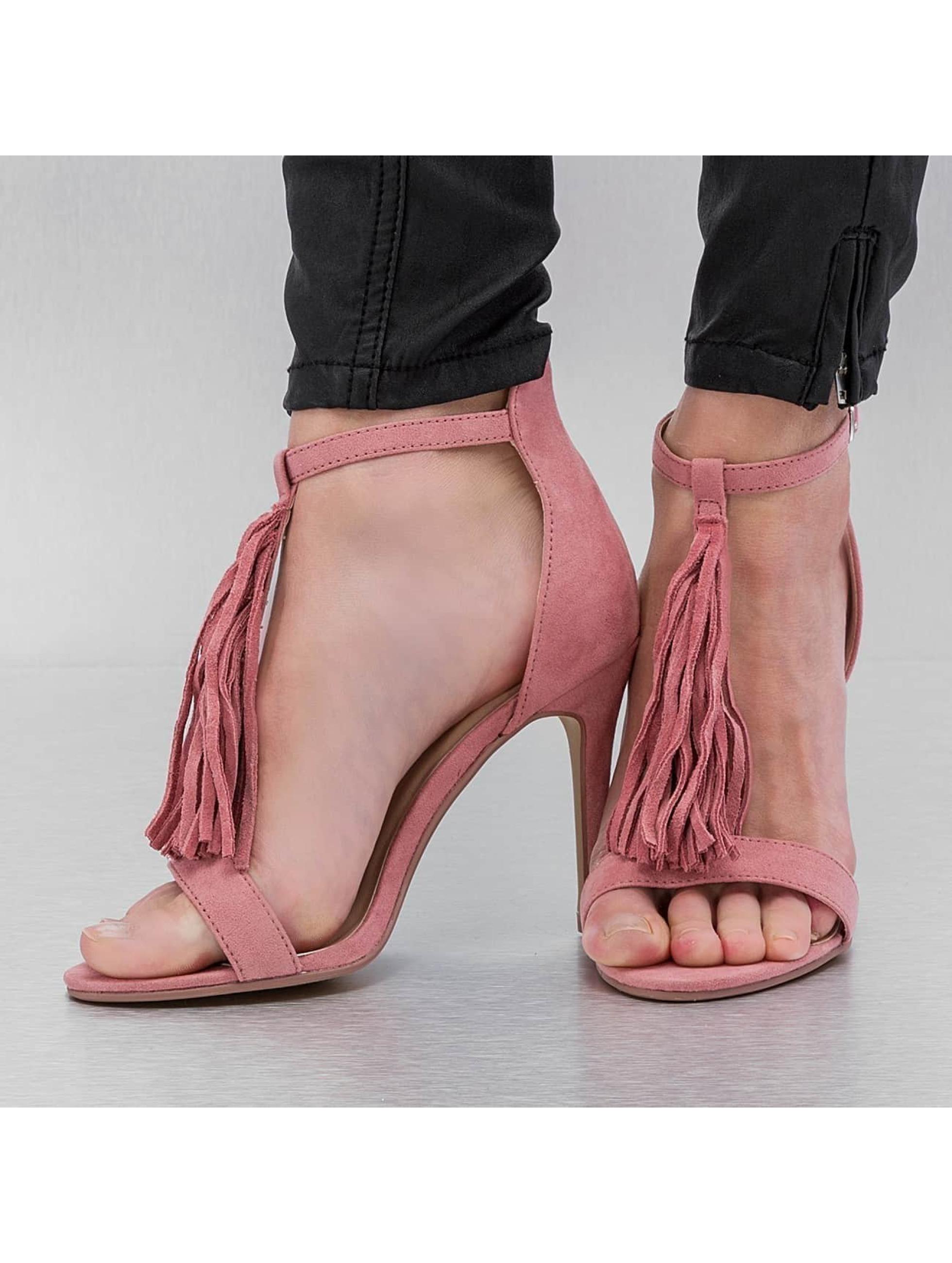Vero Moda Lodičky vmElisabeth ružová
