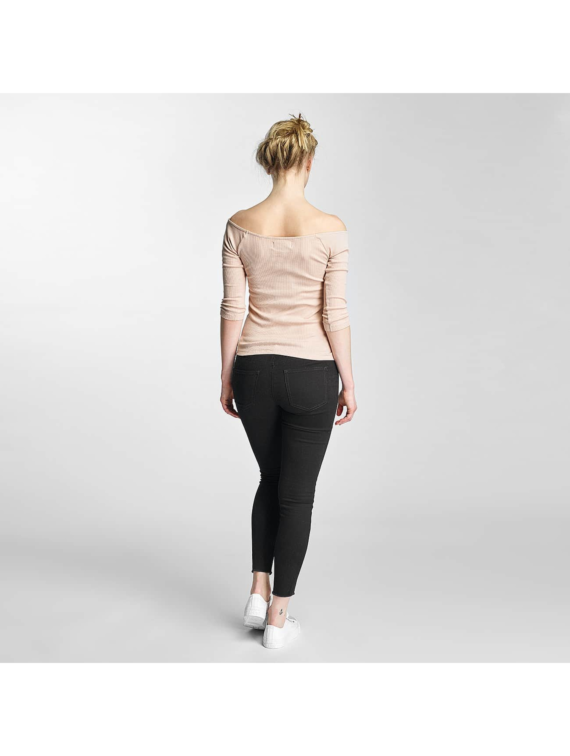 Vero Moda Longsleeve vmBal rosa