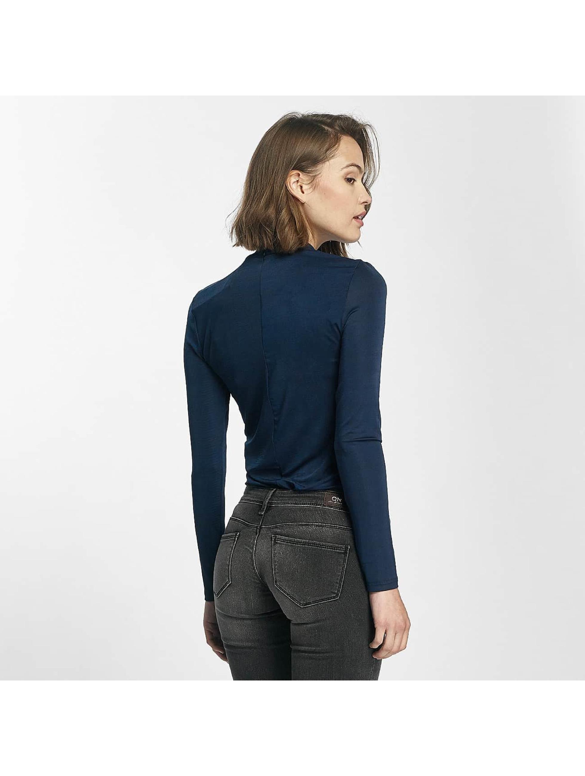 Vero Moda Longsleeves vmJennie niebieski