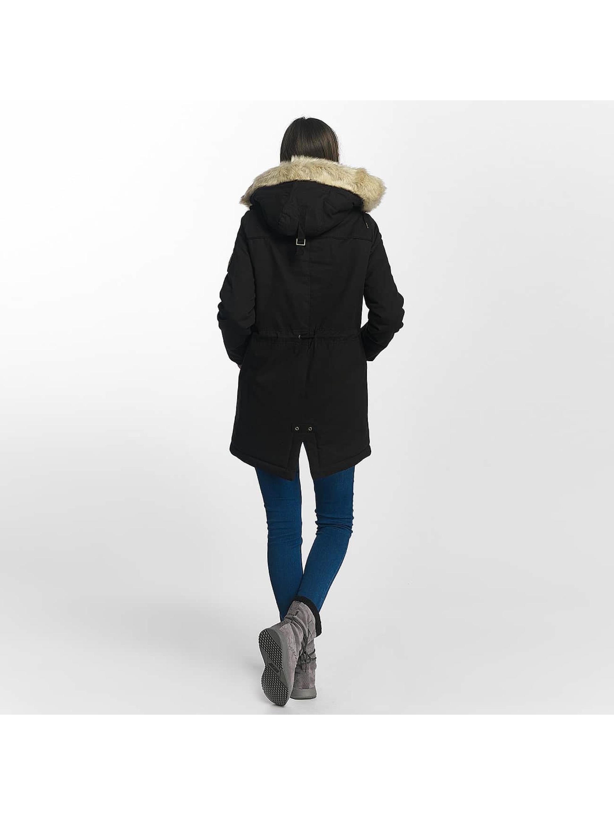Vero Moda Manteau hiver vmDana noir