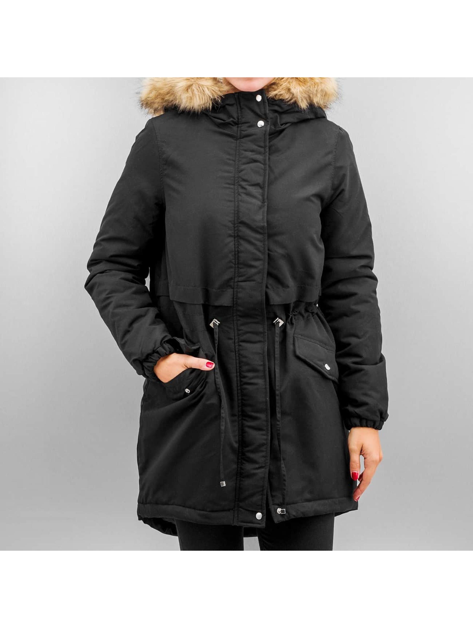 Vero Moda Manteau vmSabella noir