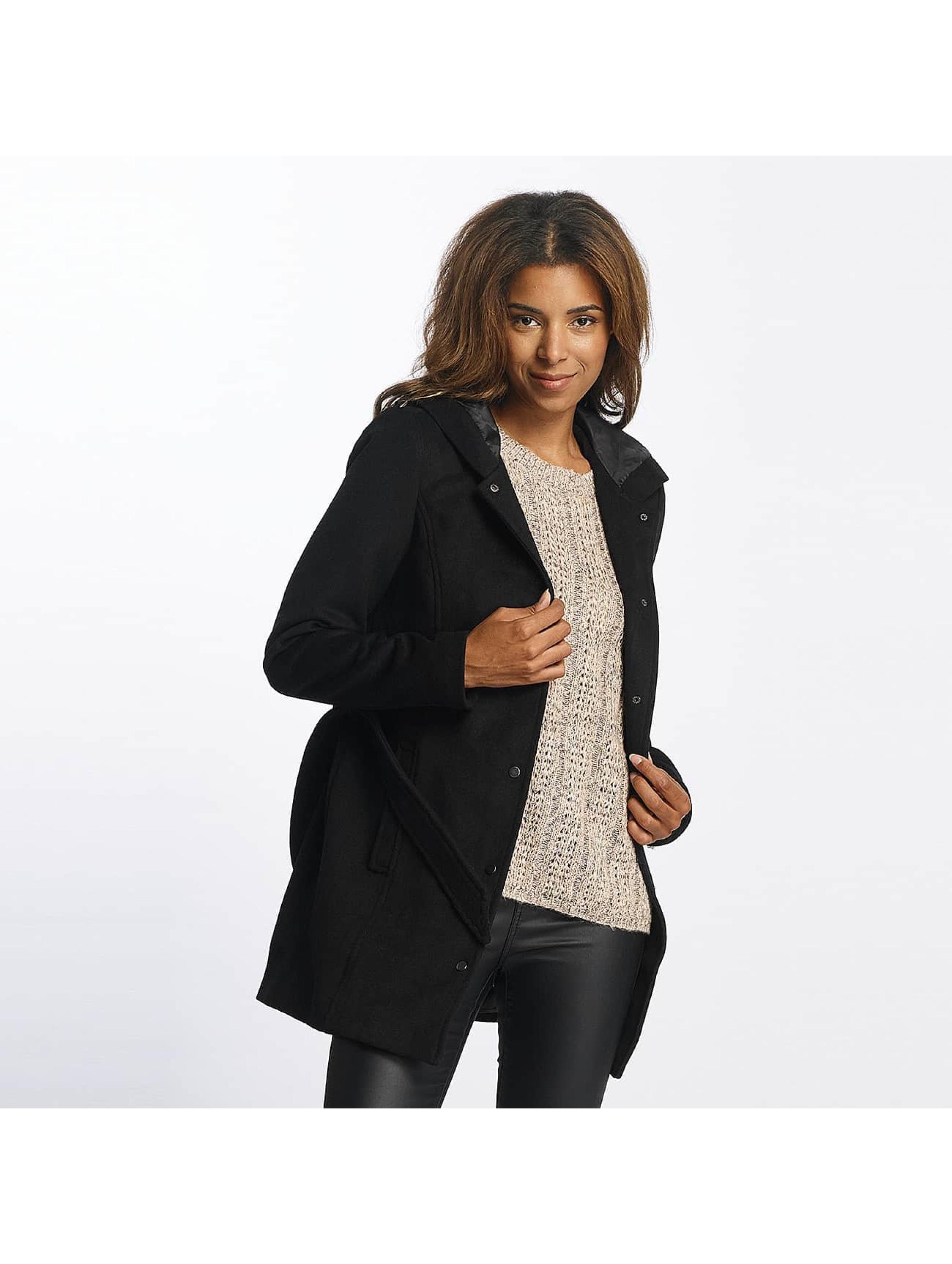 Vero Moda vmMelena noir Manteau femme