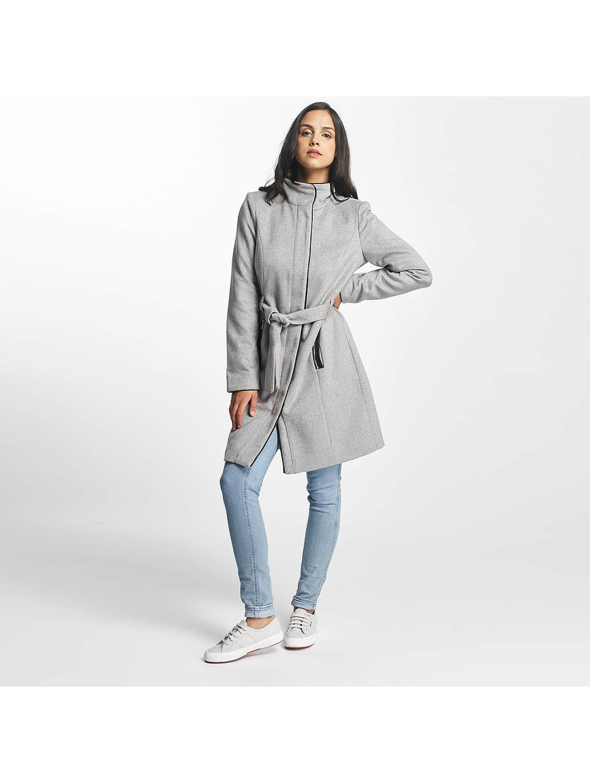 Vero Moda Mantel vmPrato grau