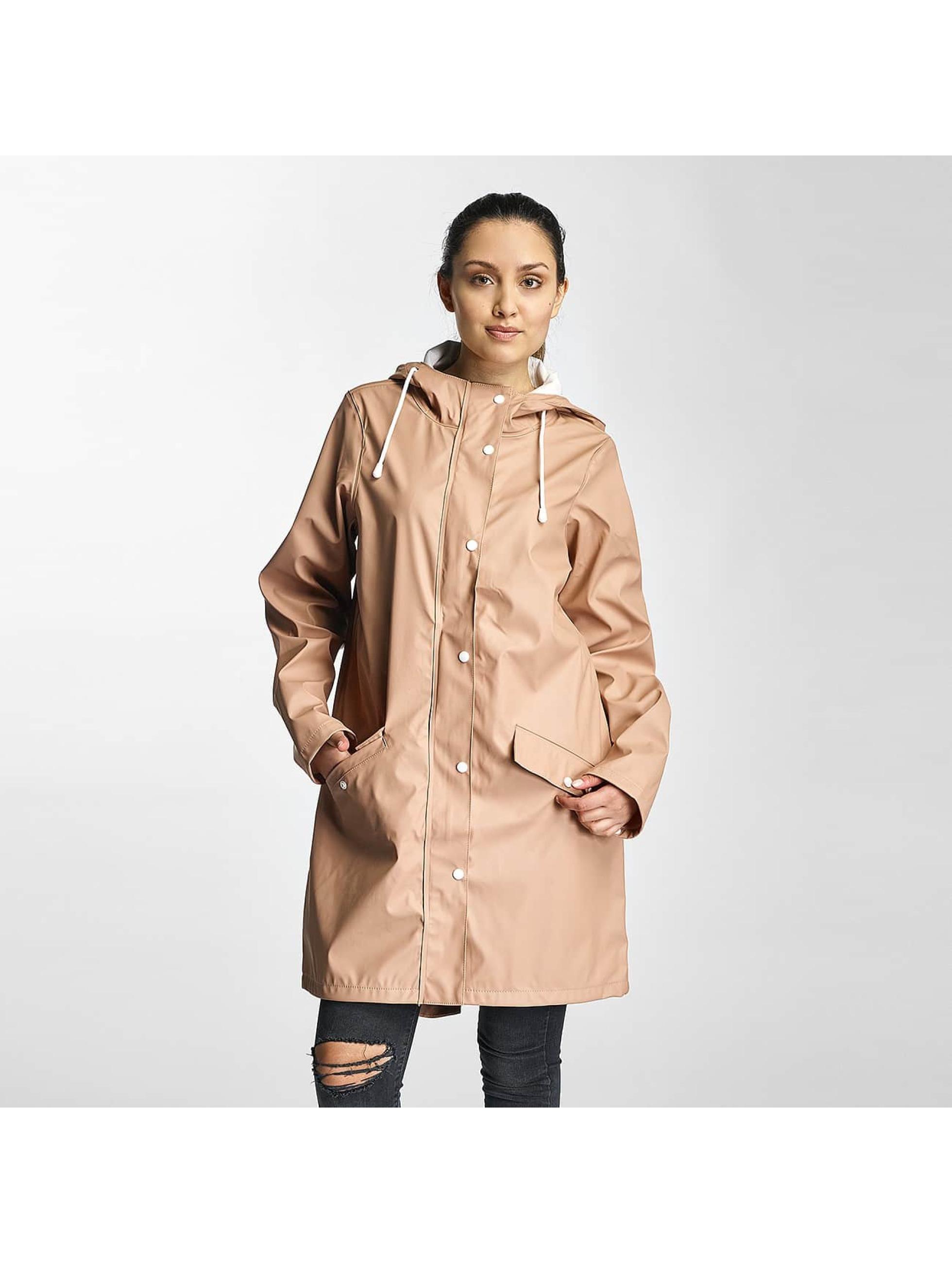 Vero Moda Övergångsjackor VMSunday beige