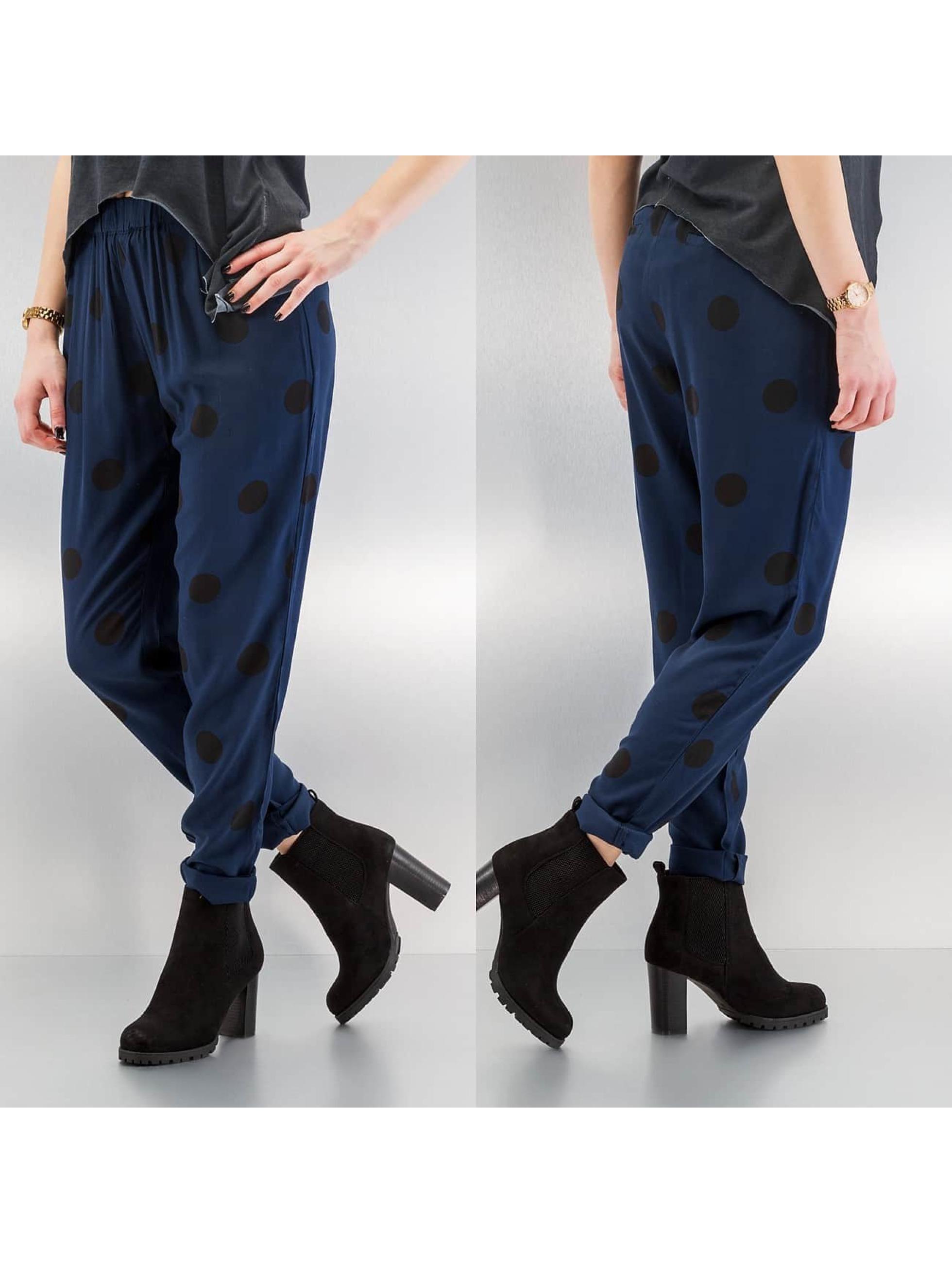 Vero Moda Pantalon chino vmSuper Easy indigo