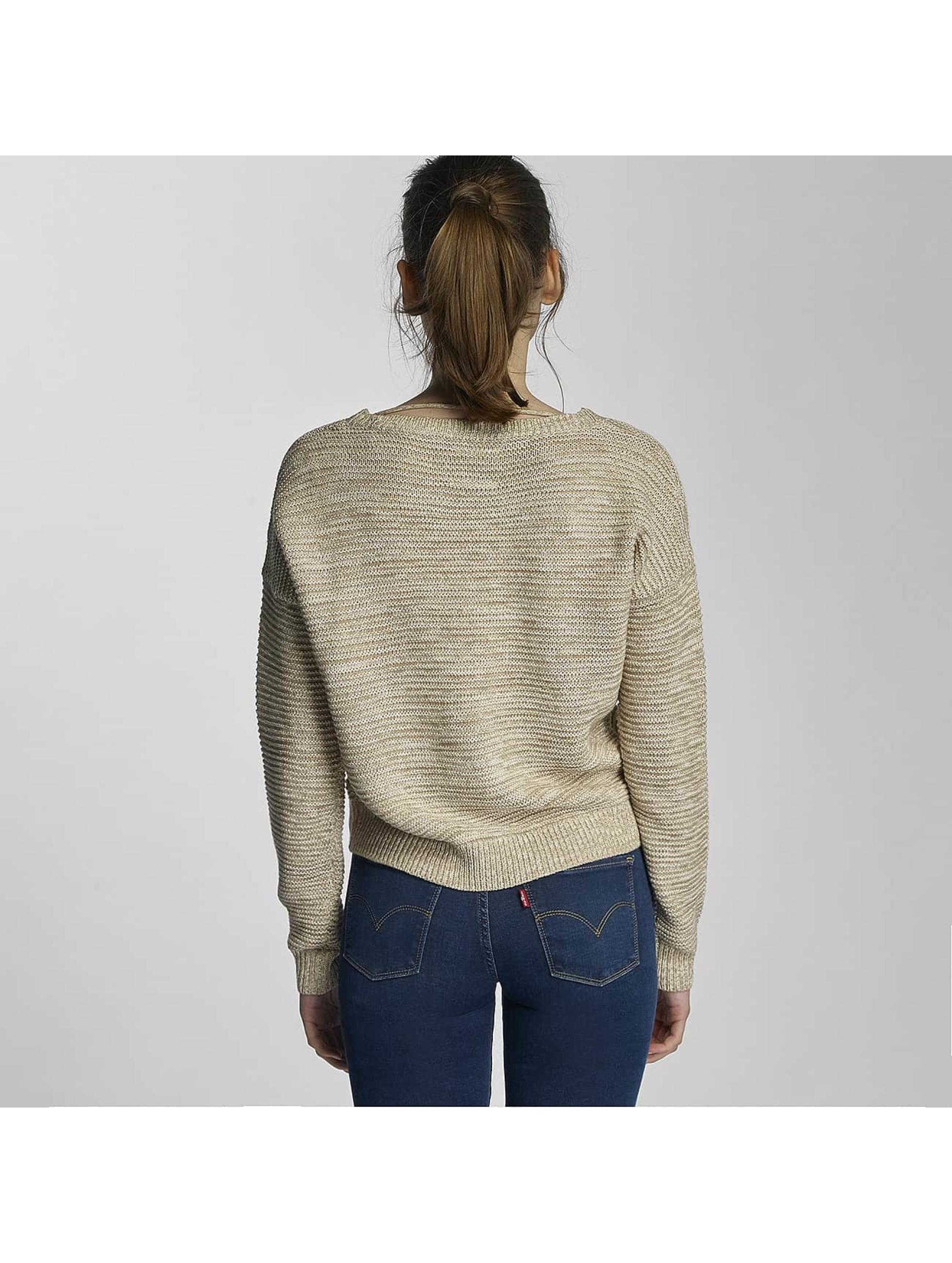 Vero Moda Pullover vmGerda beige