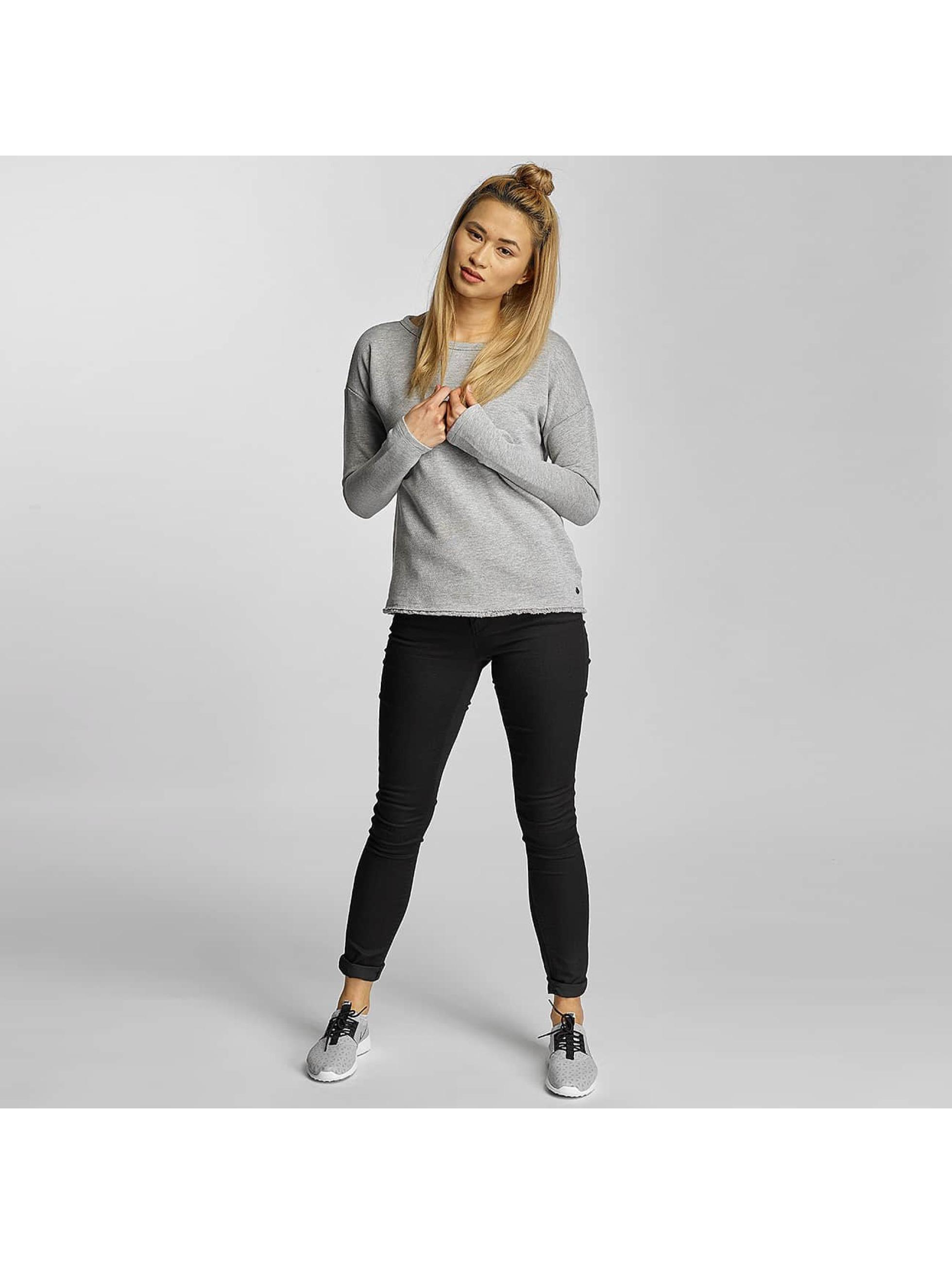 Vero Moda Pullover vmAva grau