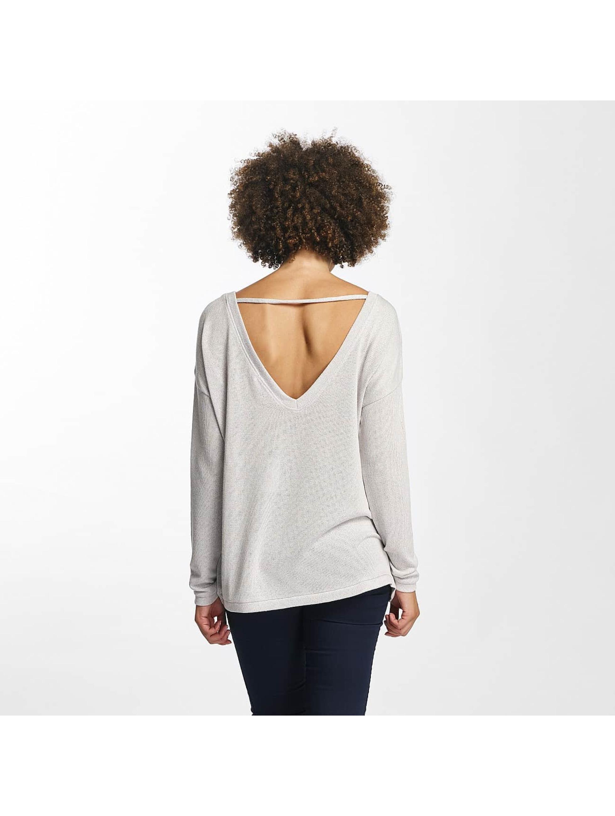 Vero Moda Pullover vmSadie grau