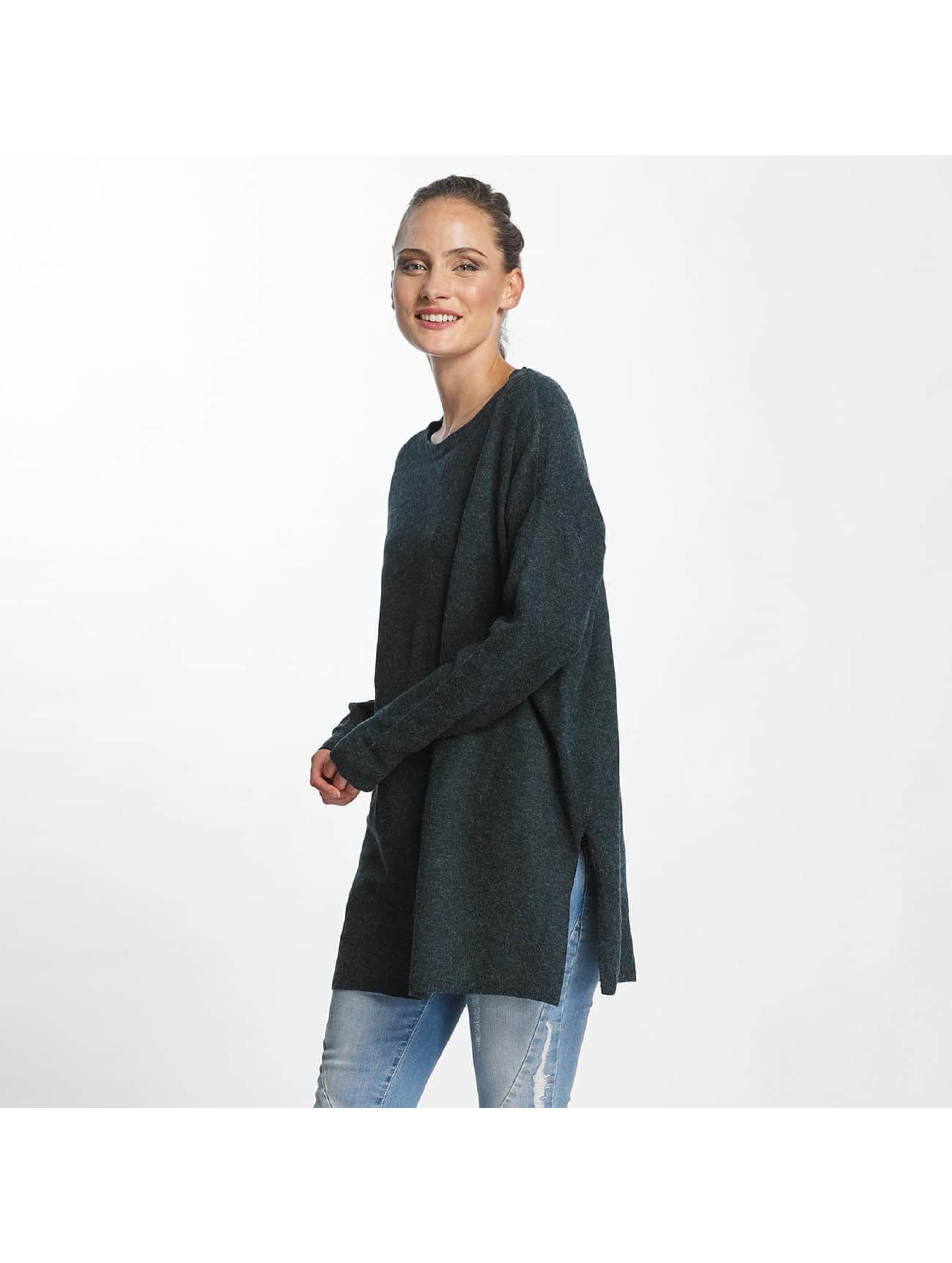Vero Moda Pullover vmBrilliant grün