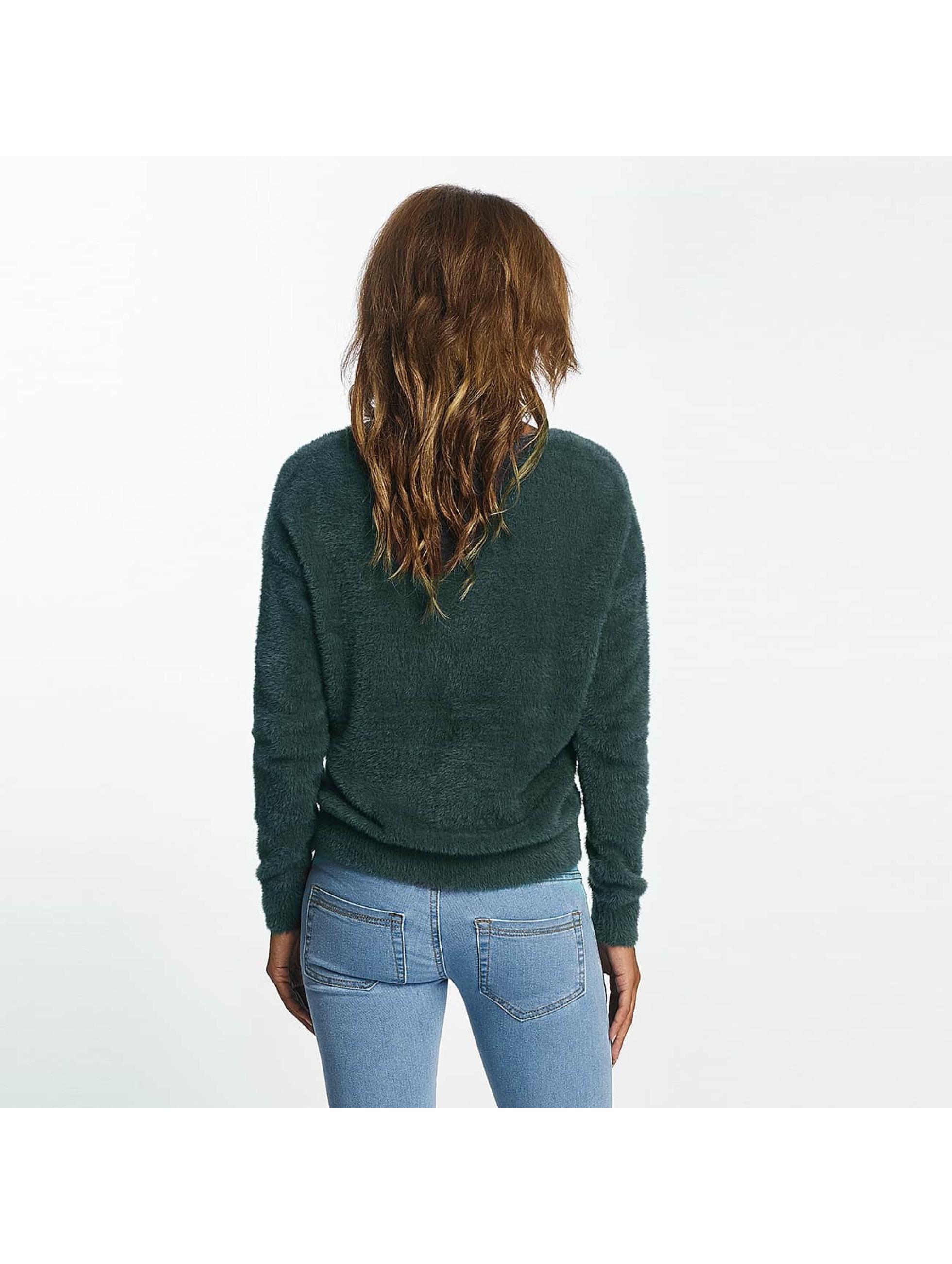 Vero Moda Pullover vmMoraga grün
