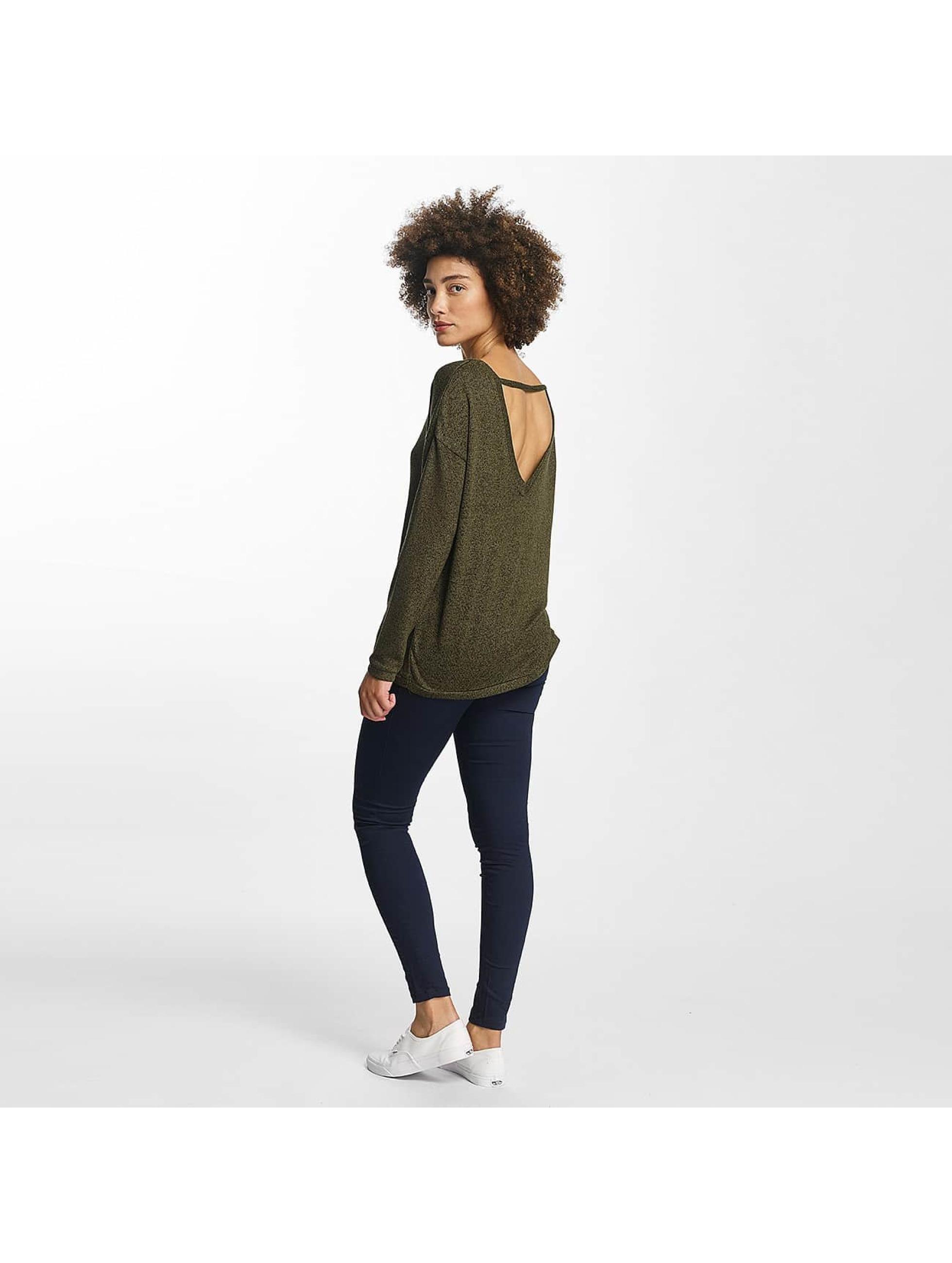 Vero Moda Pullover vmSadie olive