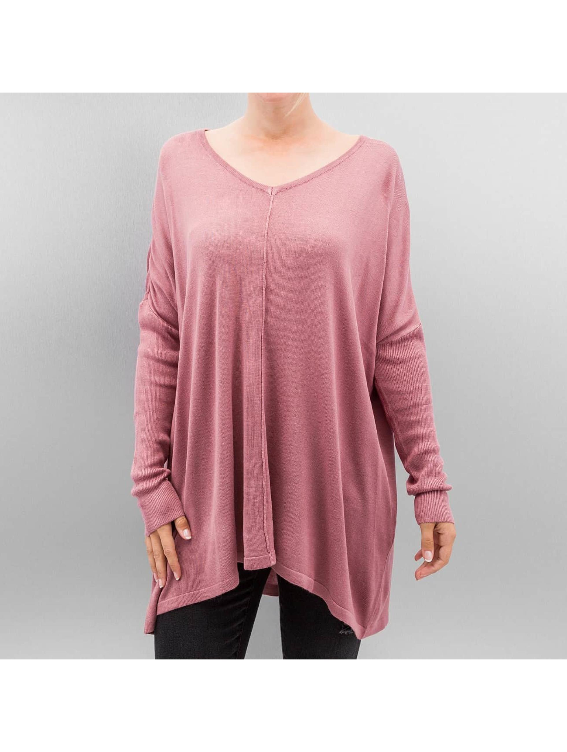 Pullover vmRubi Meghan in rosa