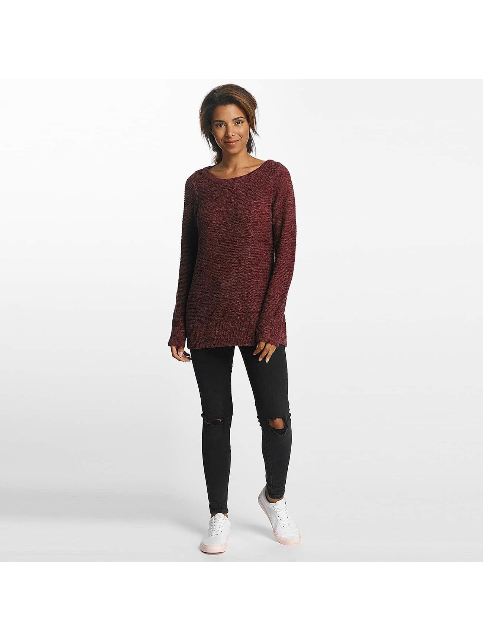 Vero Moda Pullover vmZoe Joya rot