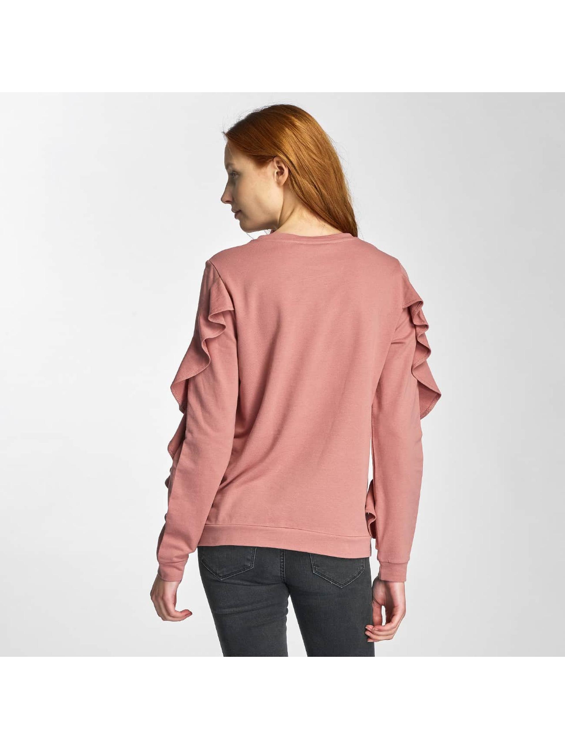 Vero Moda Pulóvre vmFrilly ružová