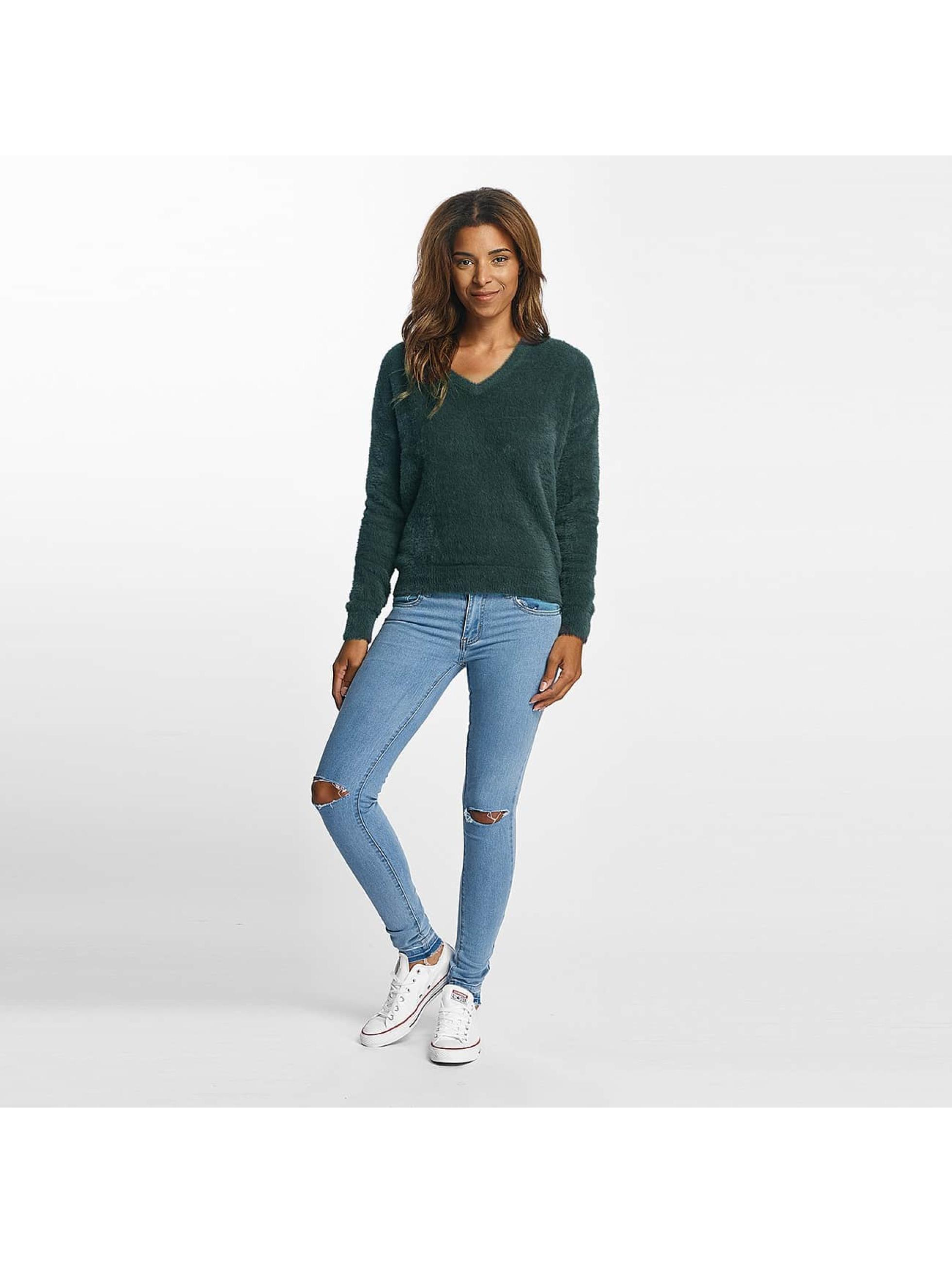 Vero Moda Pulóvre vmMoraga zelená