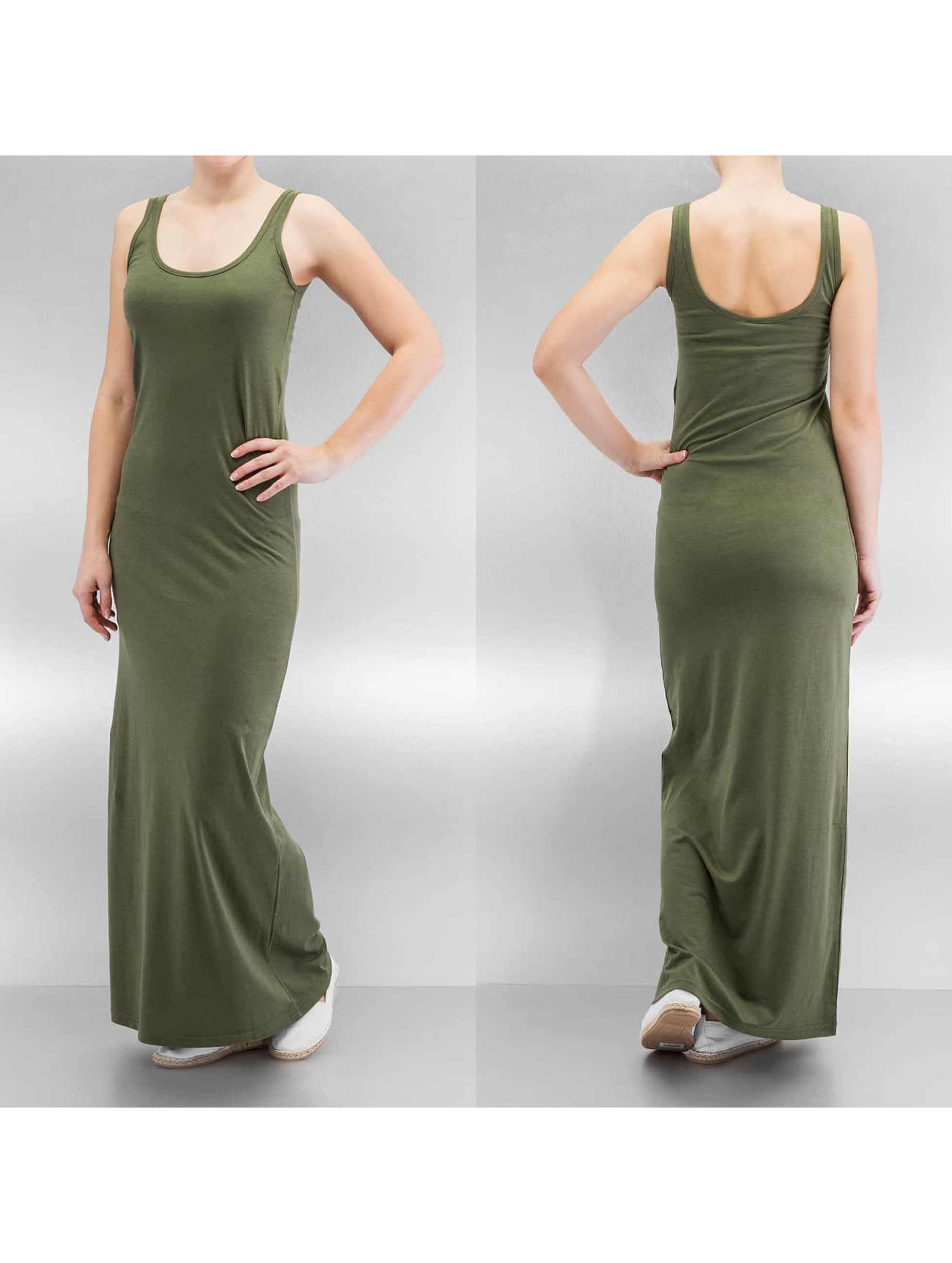 Vero Moda / Robe vmNanna Ancle en kaki