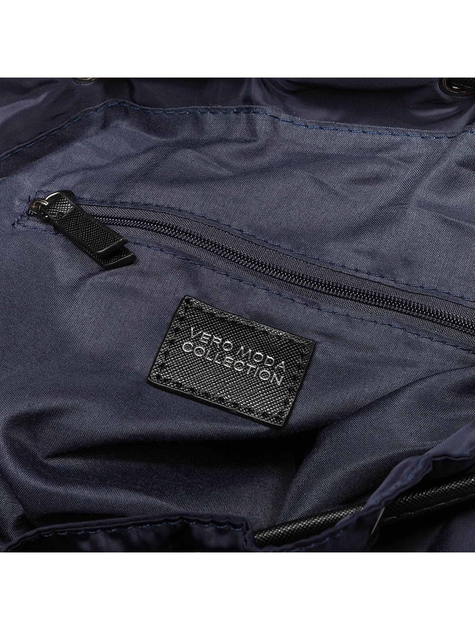 Vero Moda Rucksack vmBuba Nylon blau