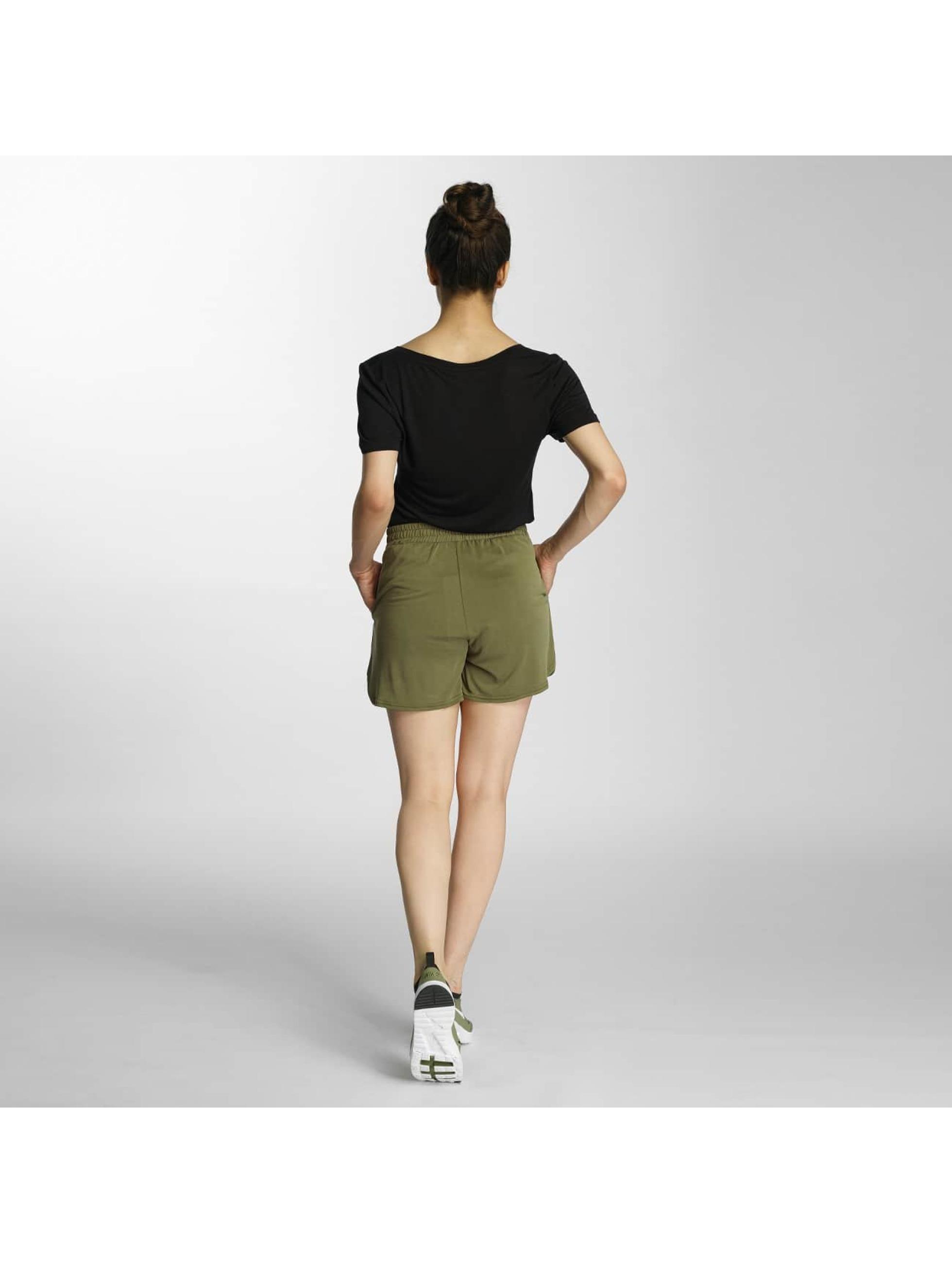 Vero Moda Short vmMetti khaki