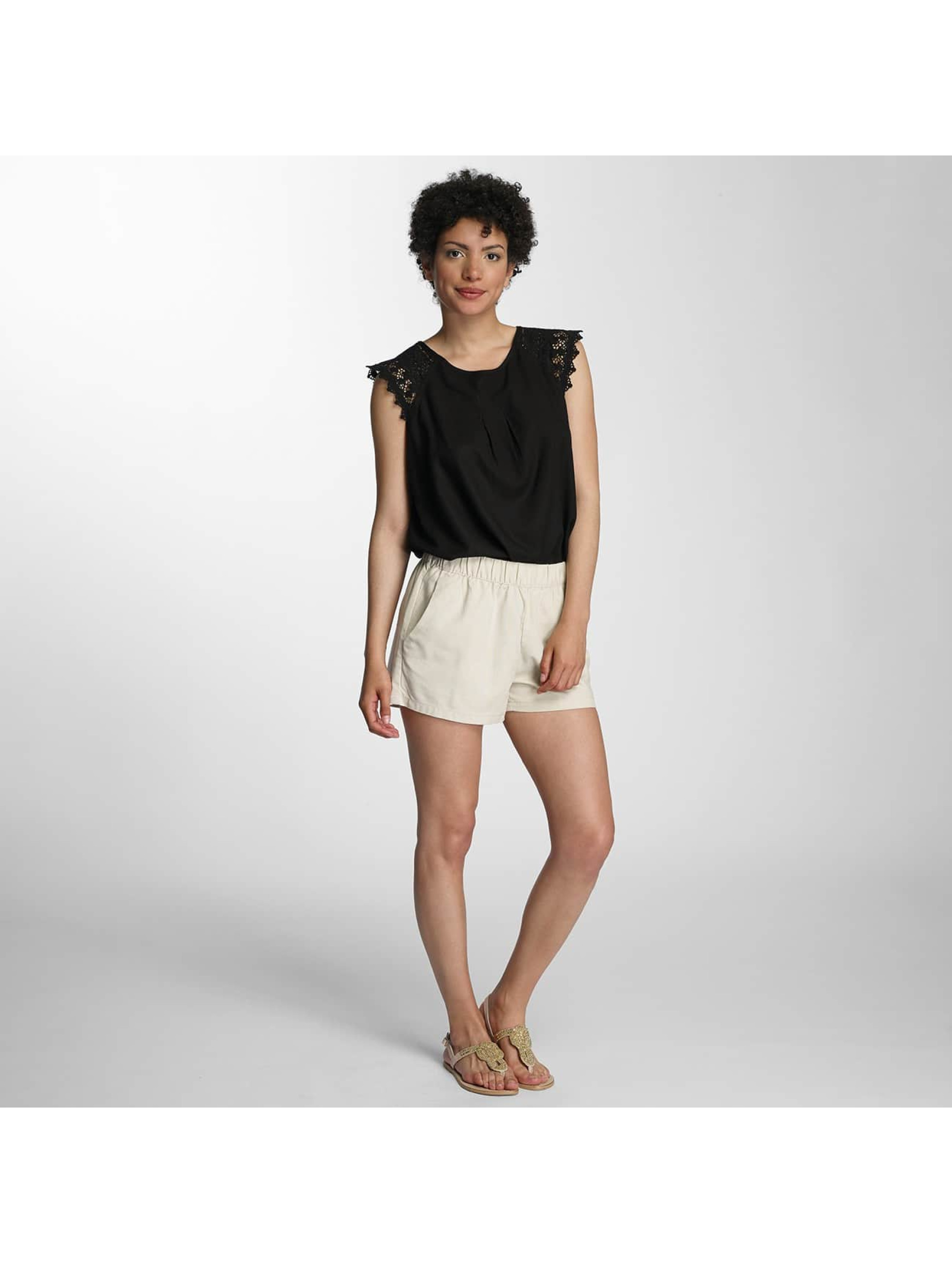 Vero Moda Shorts VMMilo beige