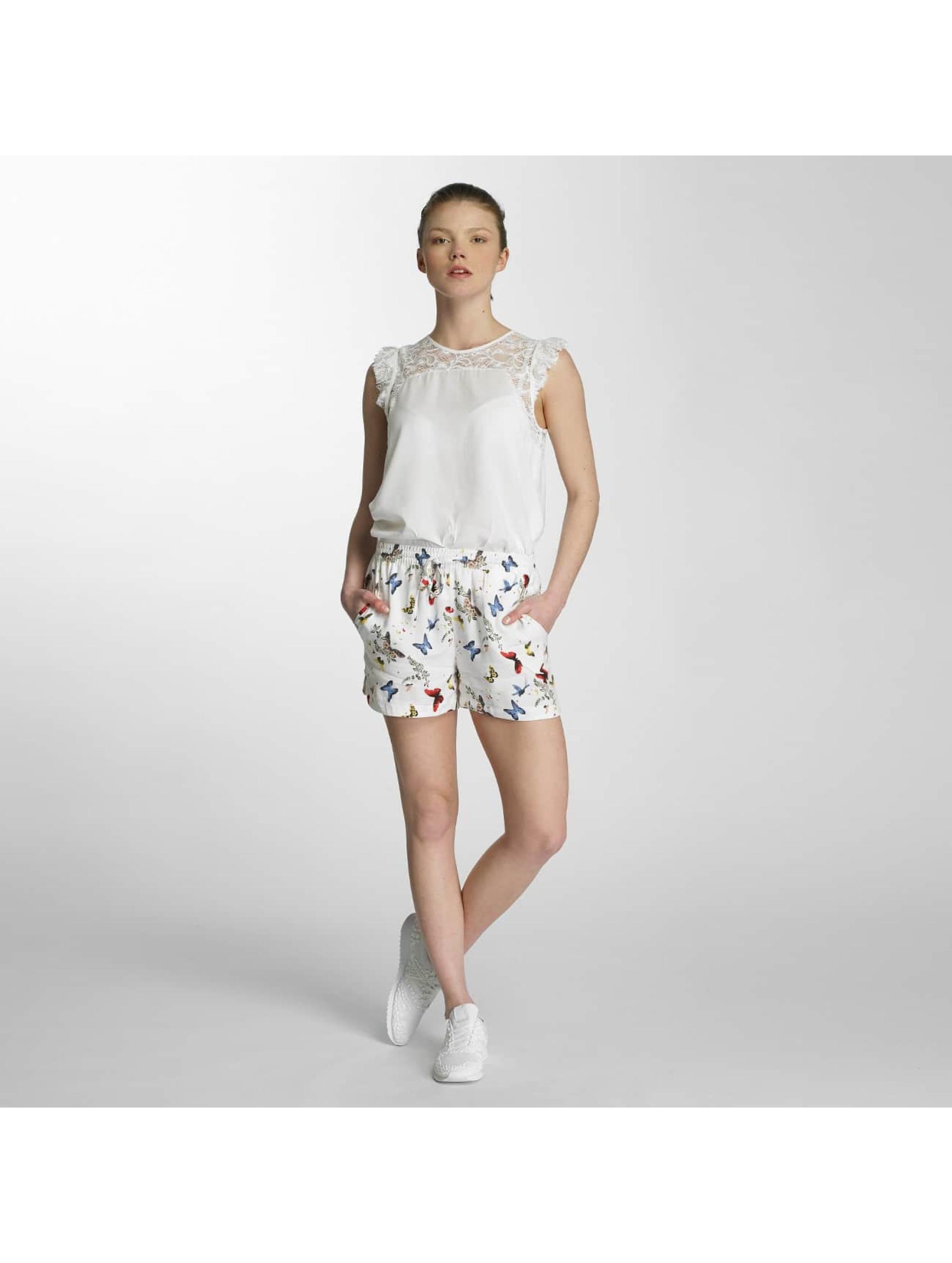 Vero Moda Shorts vmNow bianco