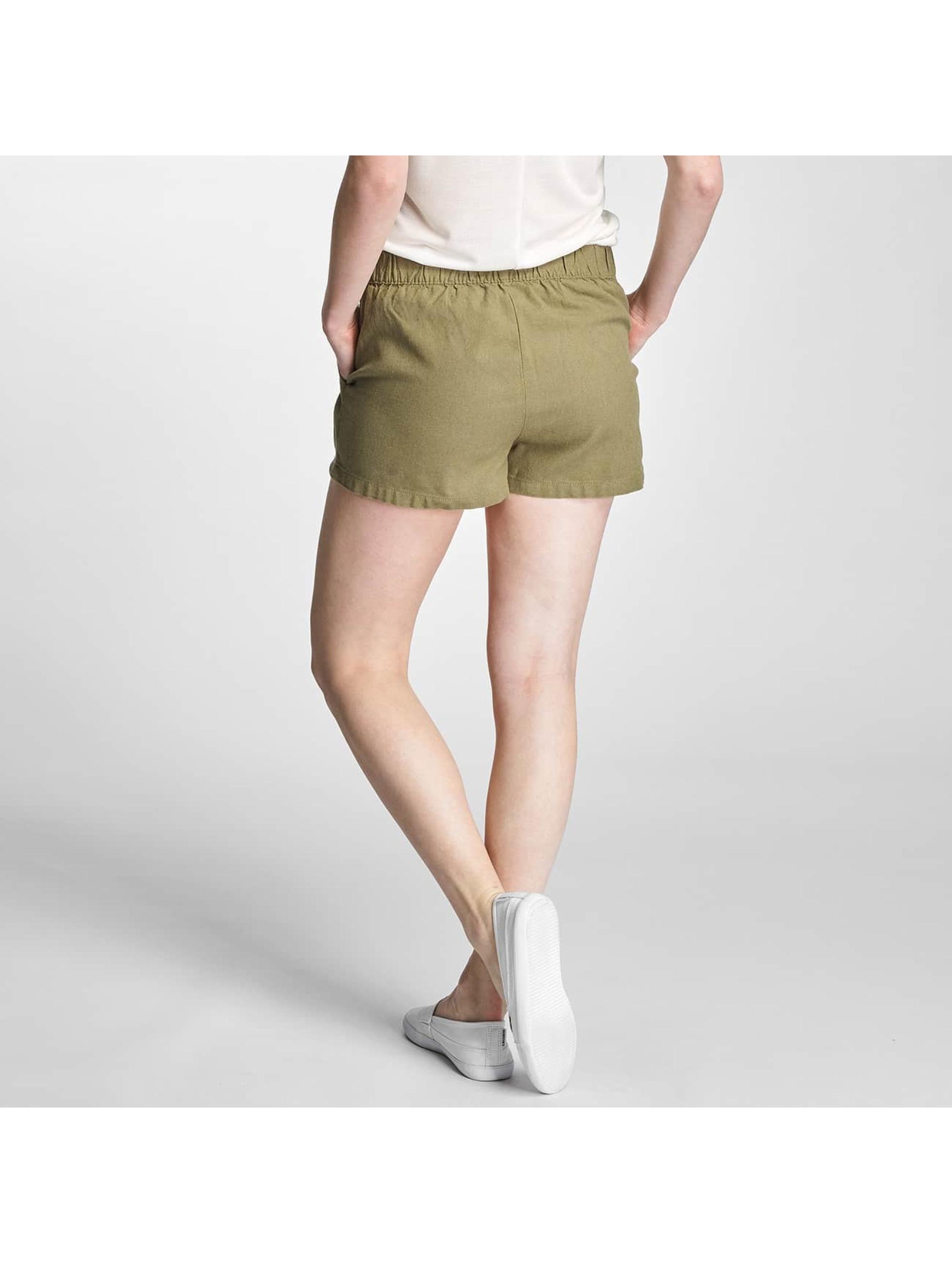 Vero Moda Shorts VMMilo grøn