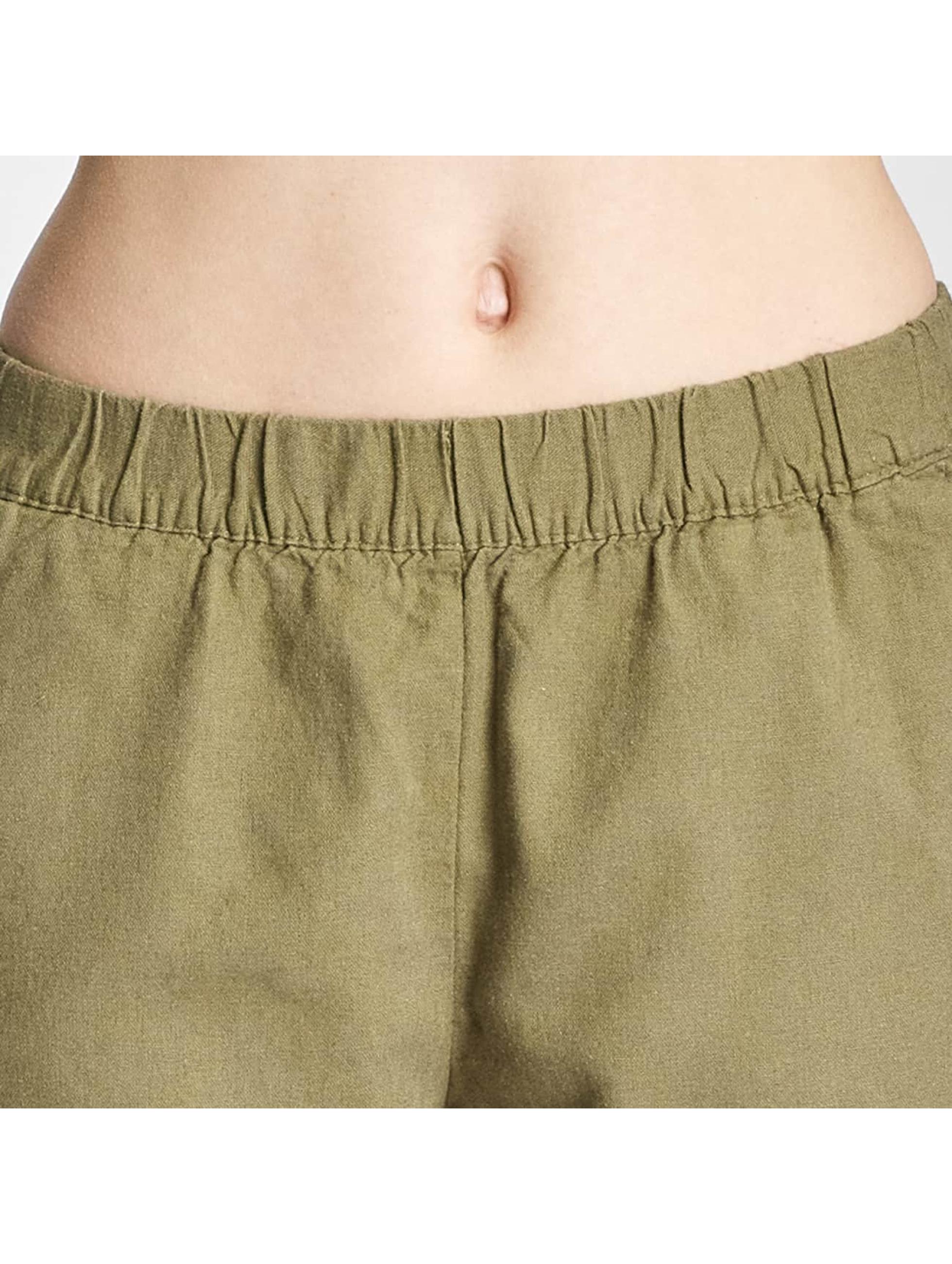 Vero Moda Shorts VMMilo grön