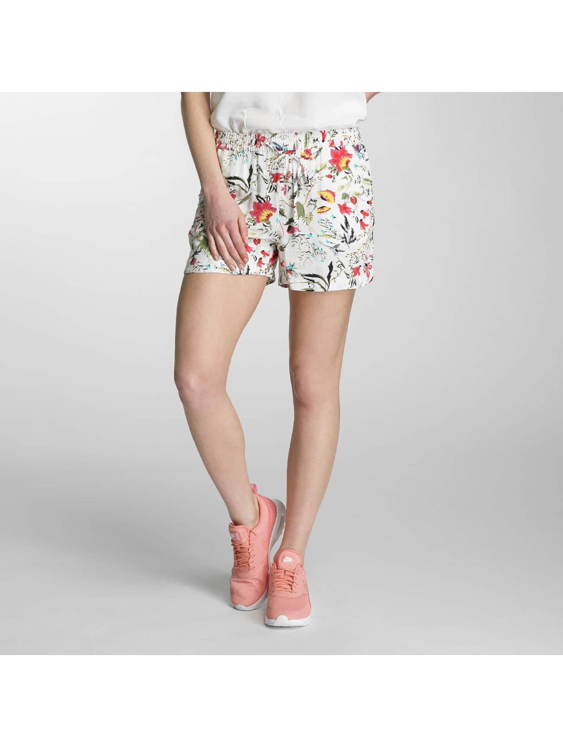 Vero Moda Shorts vmNow hvid