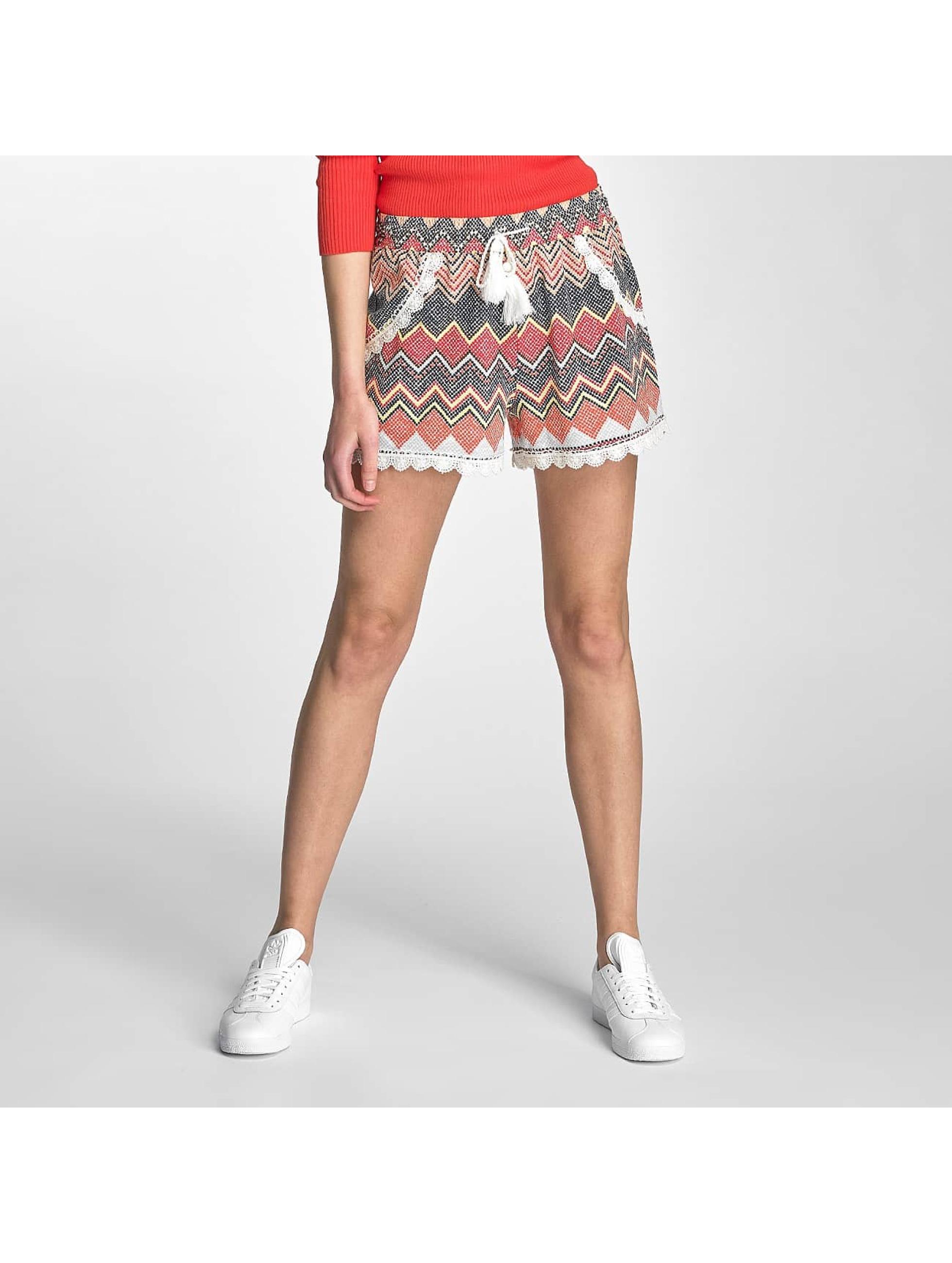 Vero Moda Pantalon / Shorts vmAliana en multicolore