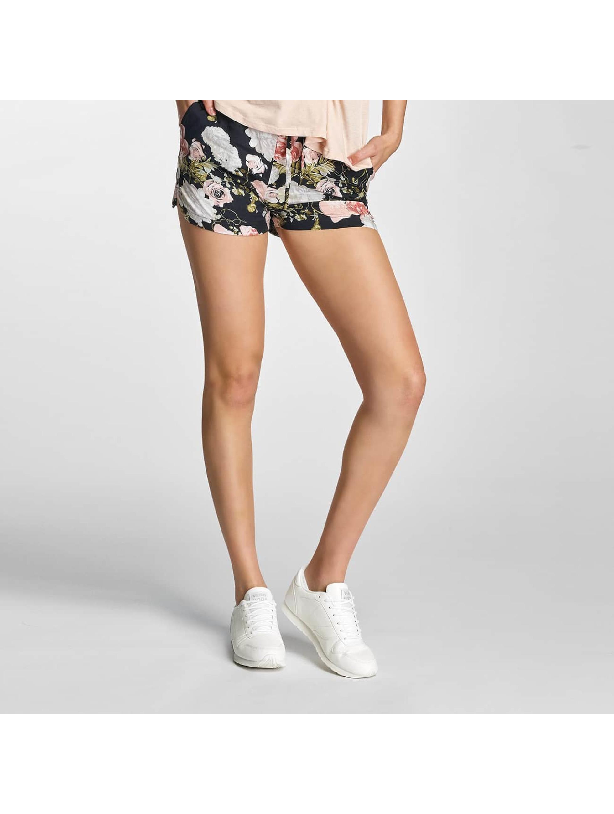 Vero Moda Pantalon / Shorts vmNow en noir