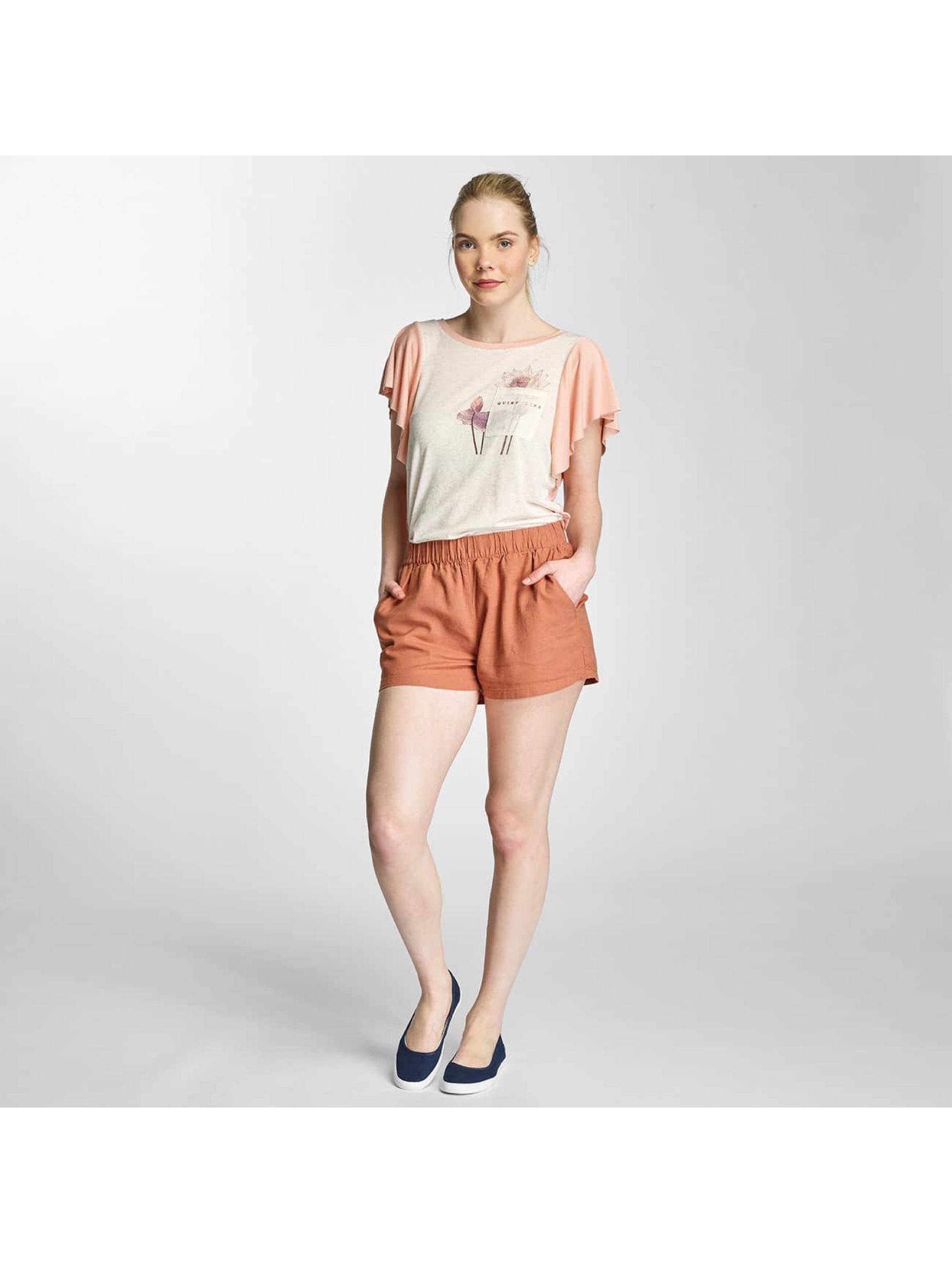 Vero Moda Shorts VMMilo orange