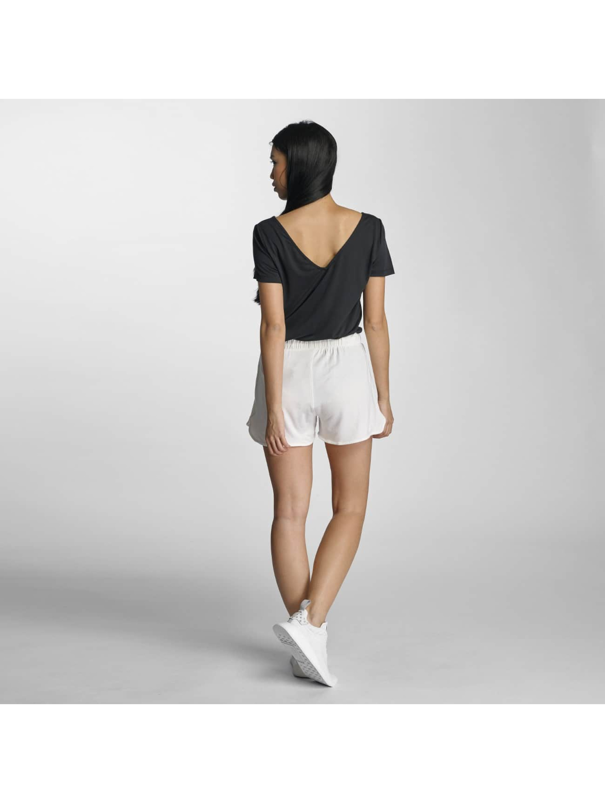 Vero Moda Shorts vmTrue weiß