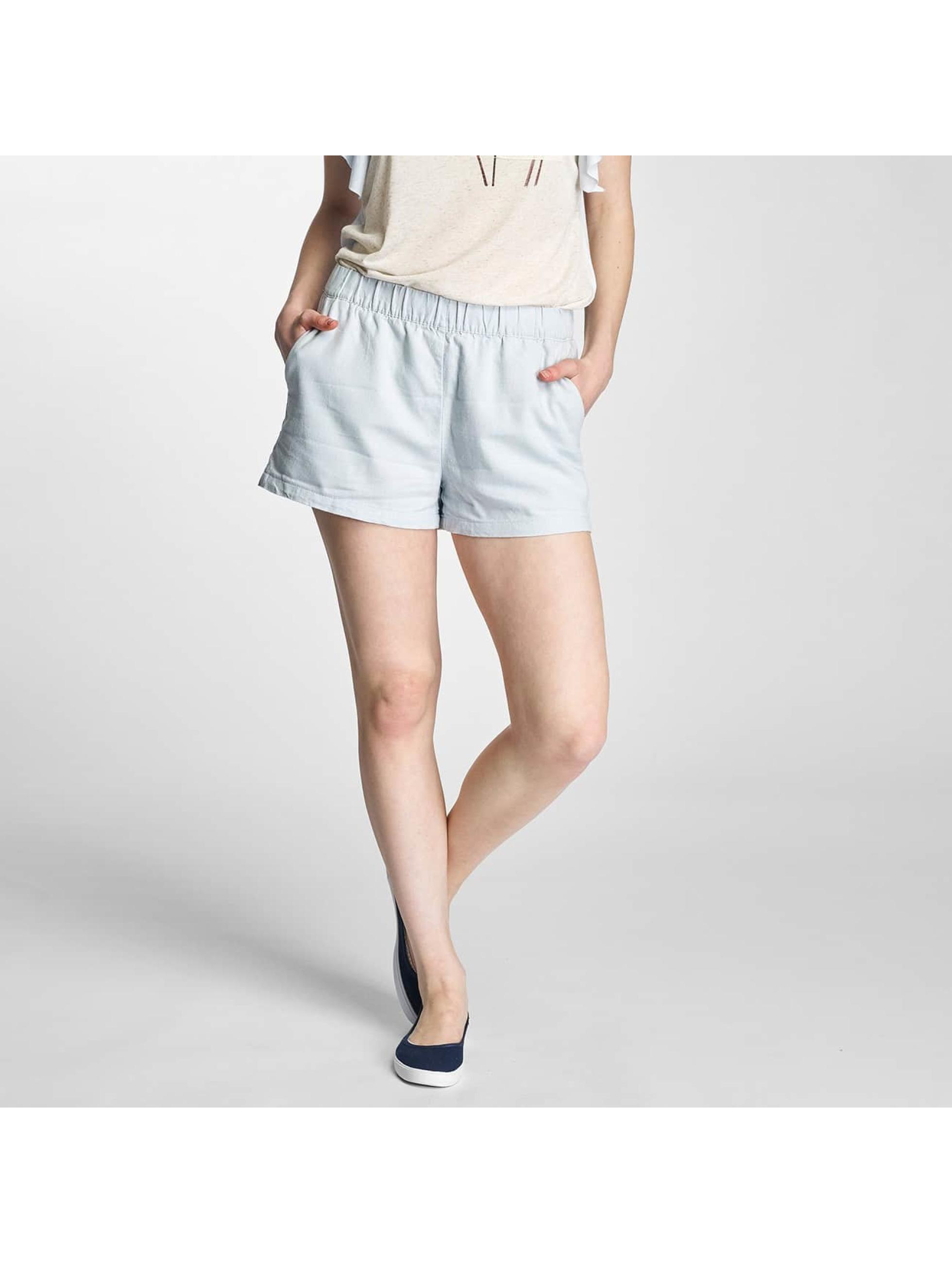 Vero Moda Shortsit VMMilo sininen
